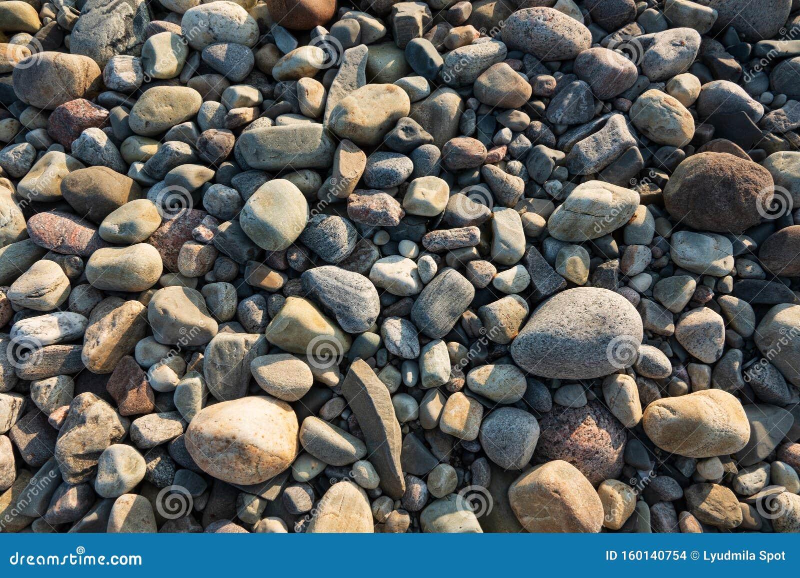 Papier Peint Motif Nature fond de la pierre de mer fond papier peint photo stock