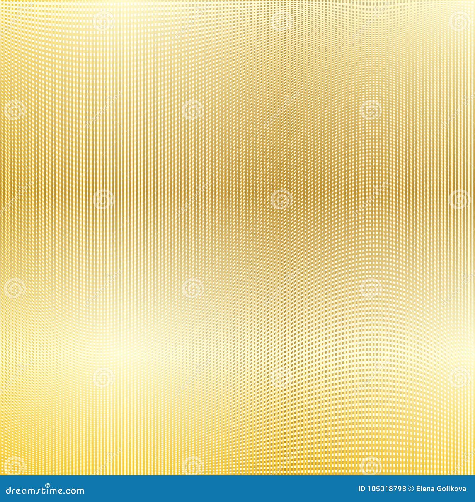 Fond de maille d or