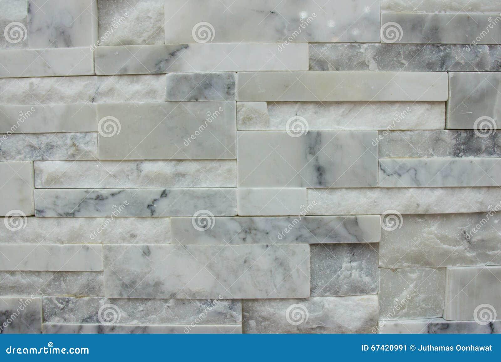 Fond de marbre de mod le de texture de mur de tuile dans for Marmol color gris