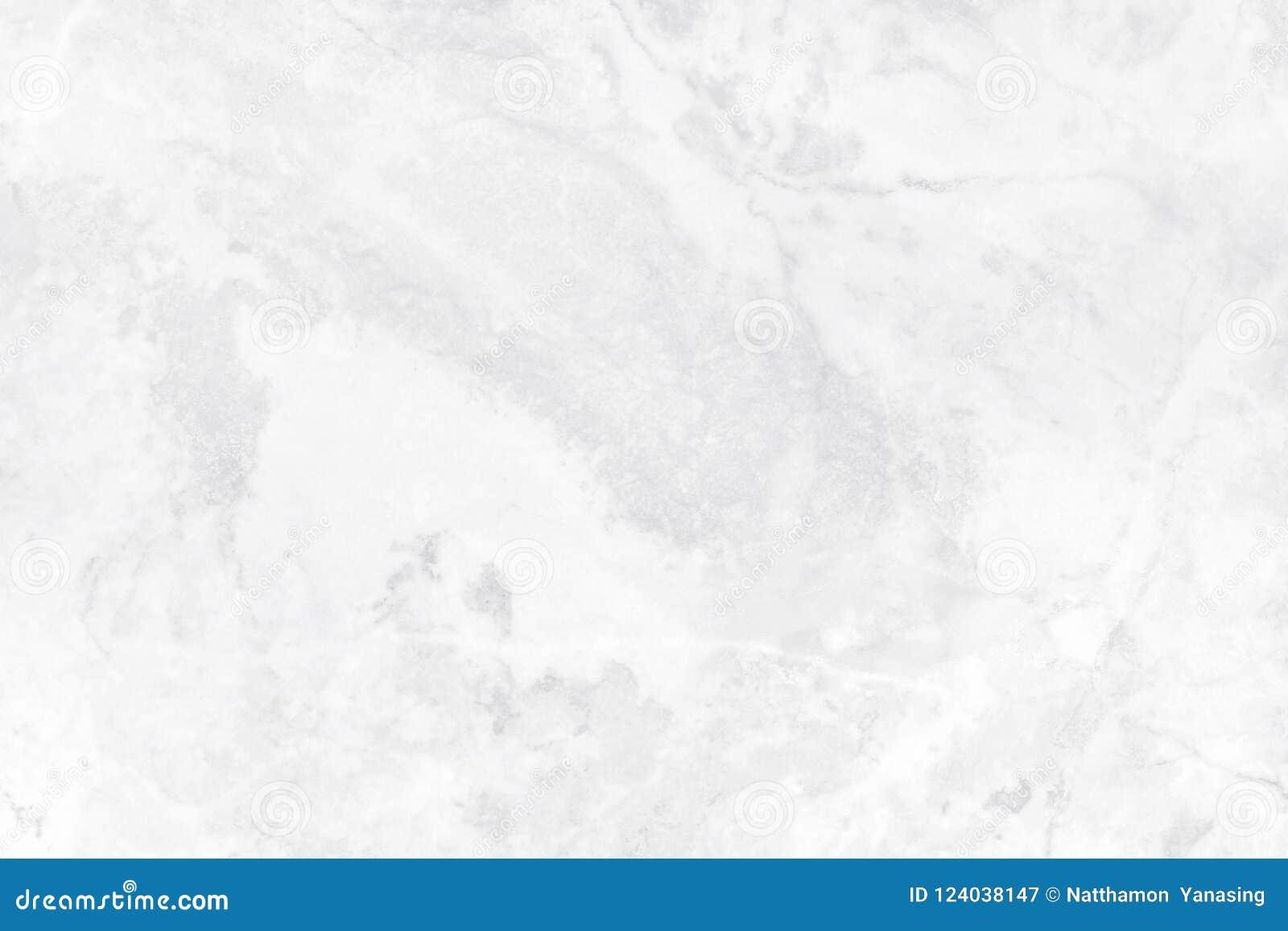 Fond de marbre gris blanc de texture avec lumineux de structure détaillée et luxueux de haute résolution
