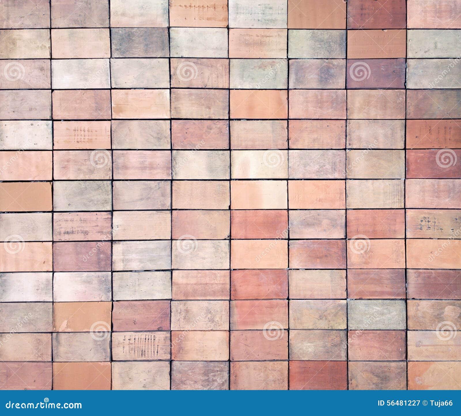 Fond de mur