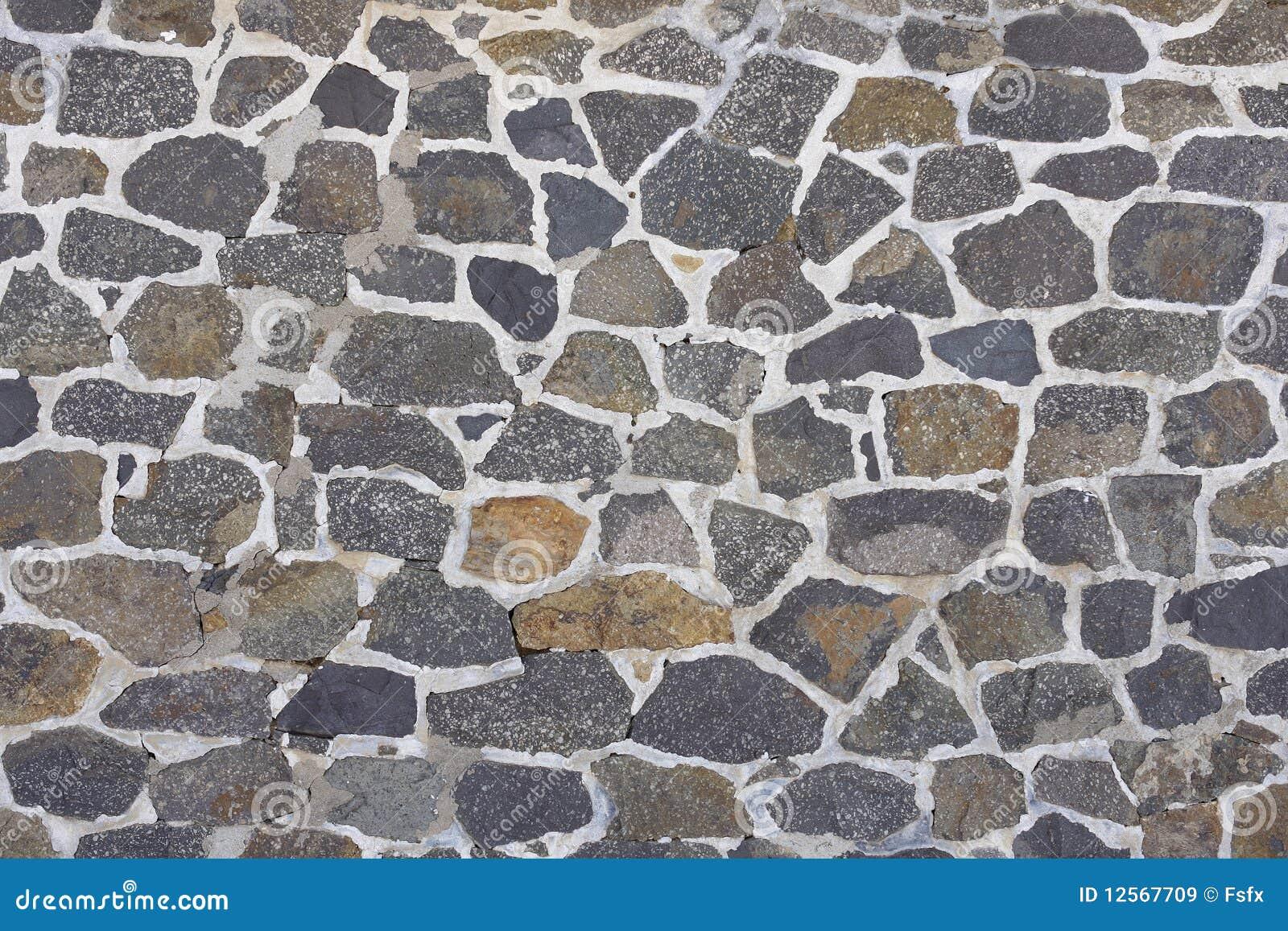Fond de mur en pierre d 39 ardoise images libres de droits image 12567709 for Pierre d ardoise