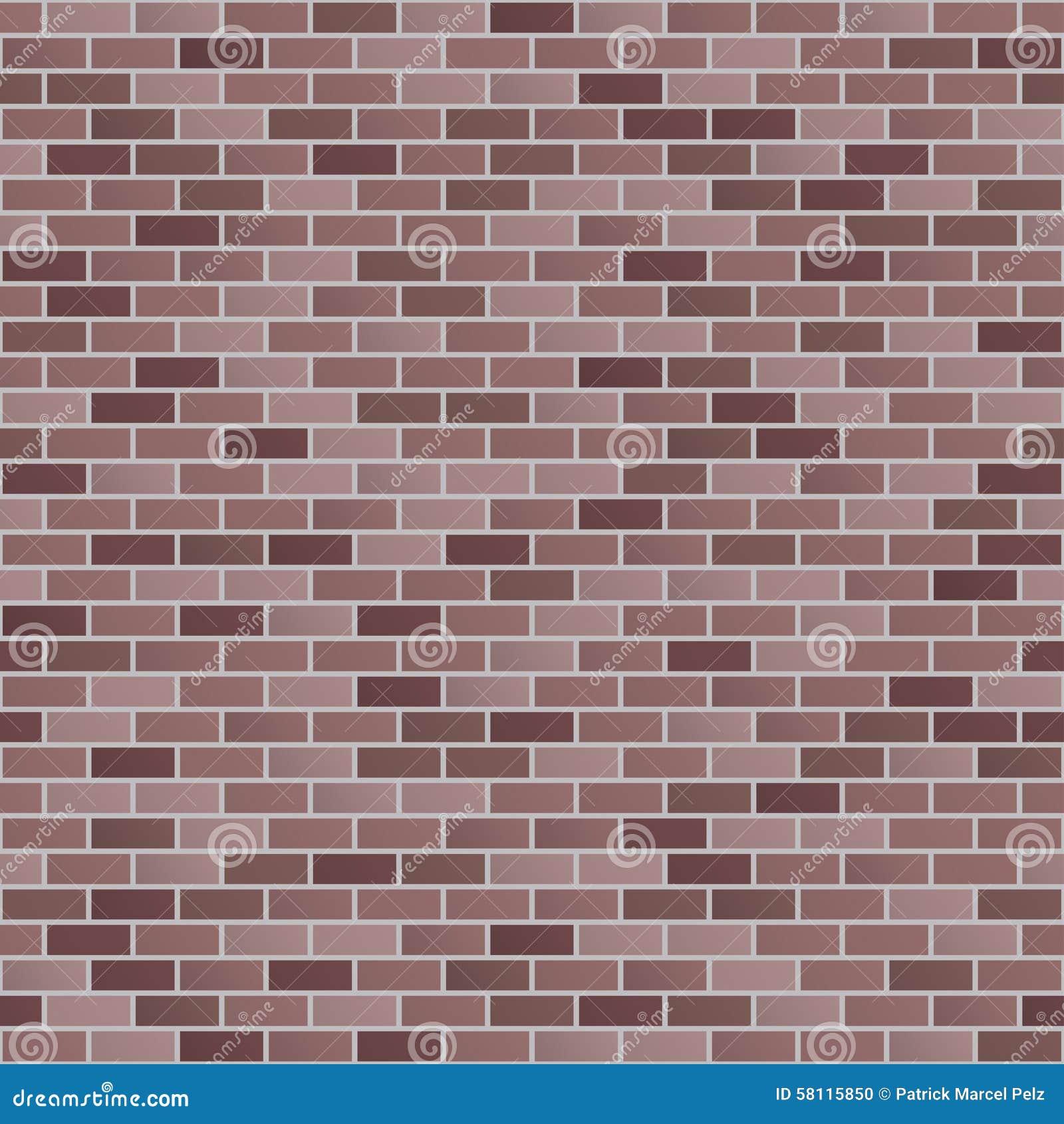 Fond de mur - sans fin