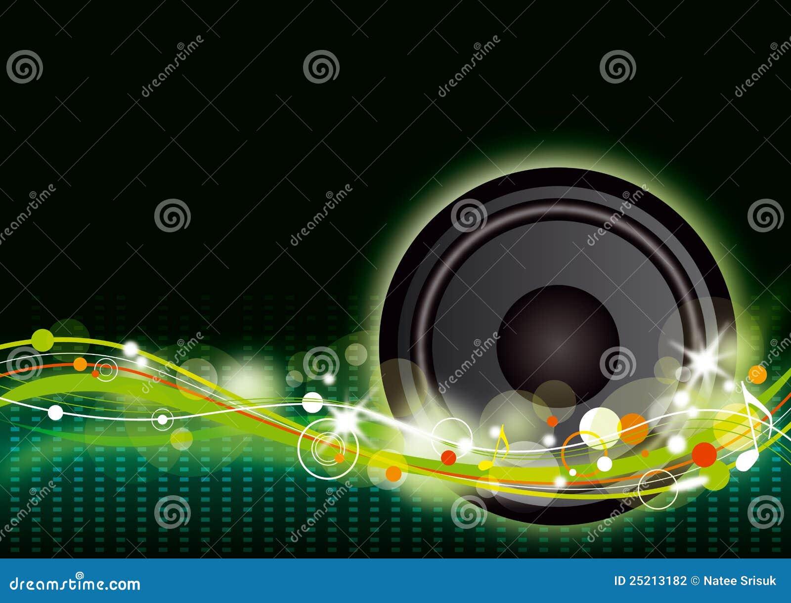 Fond de musique photographie stock image 25213182 for Photographie de stock