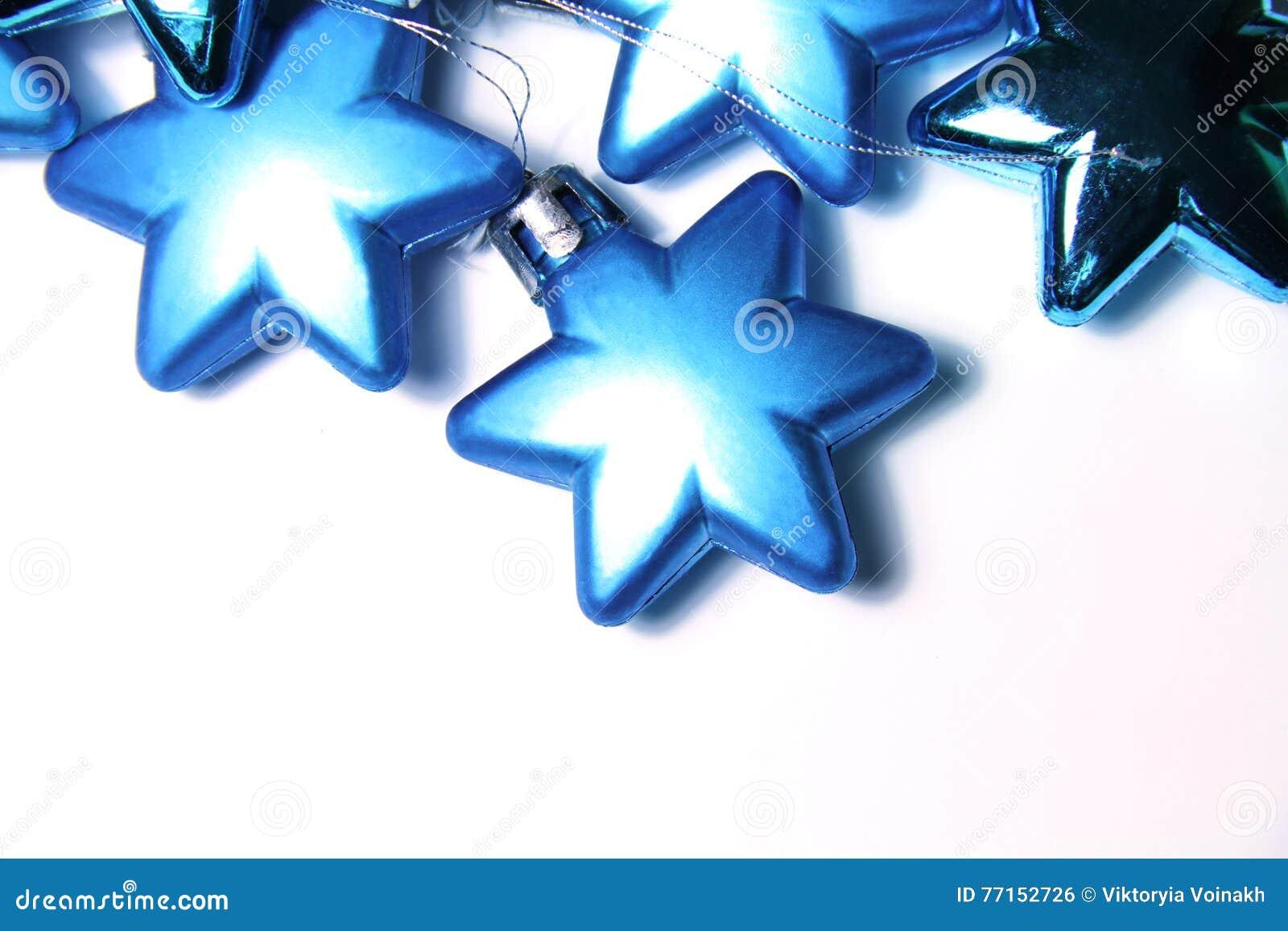 Fond de Noël avec l ornement en verre