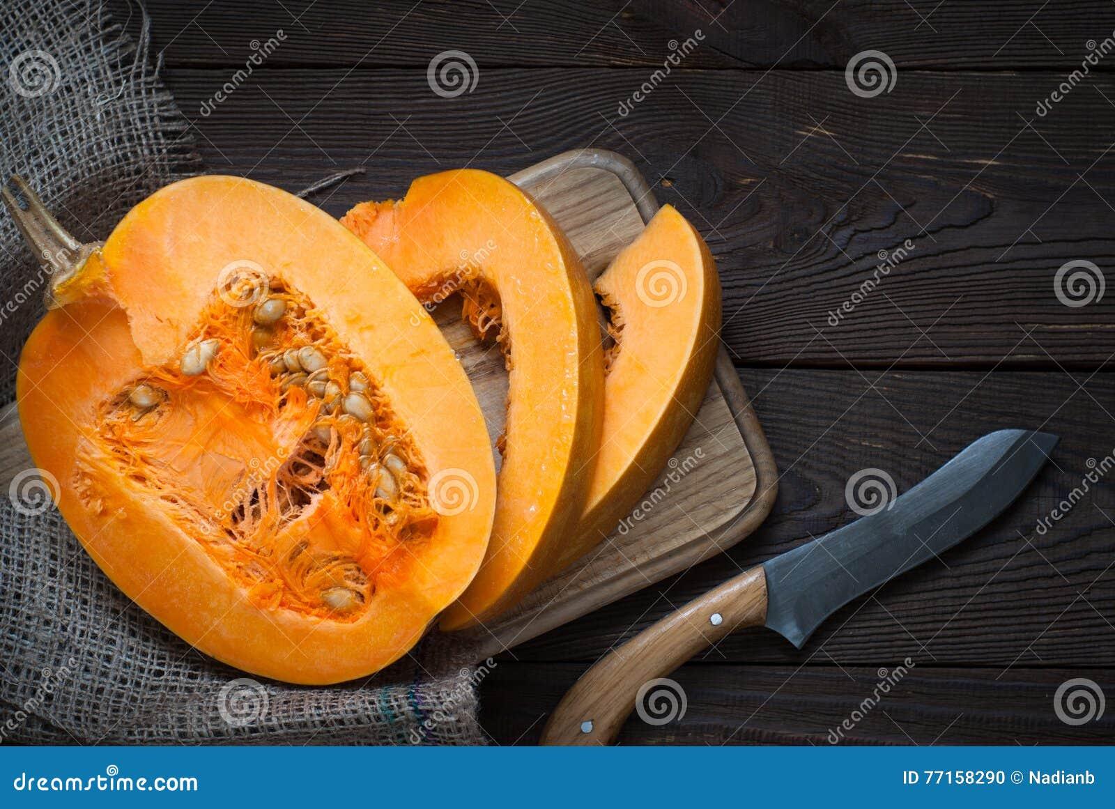 Fond de nourriture d automne