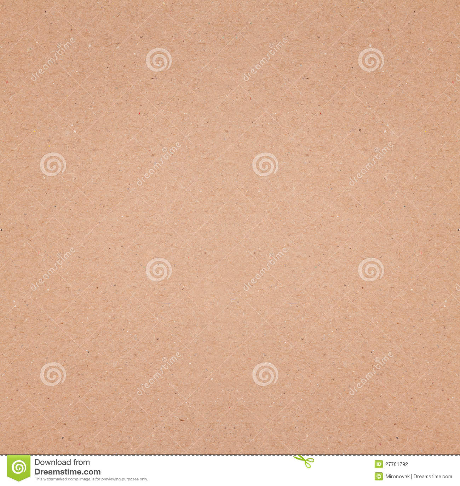 Fond de papier d emballage de Brown