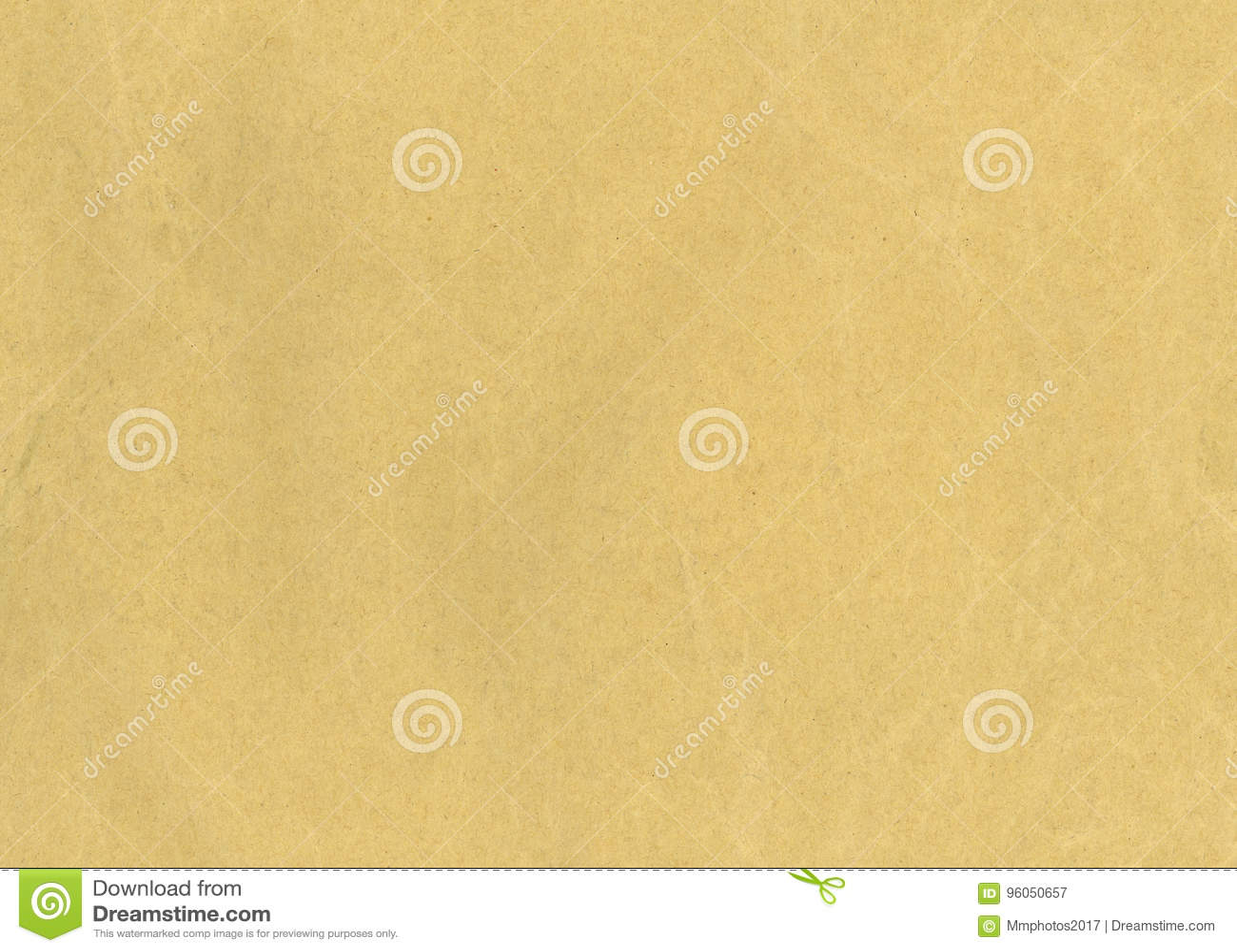 Fond de papier de Brown