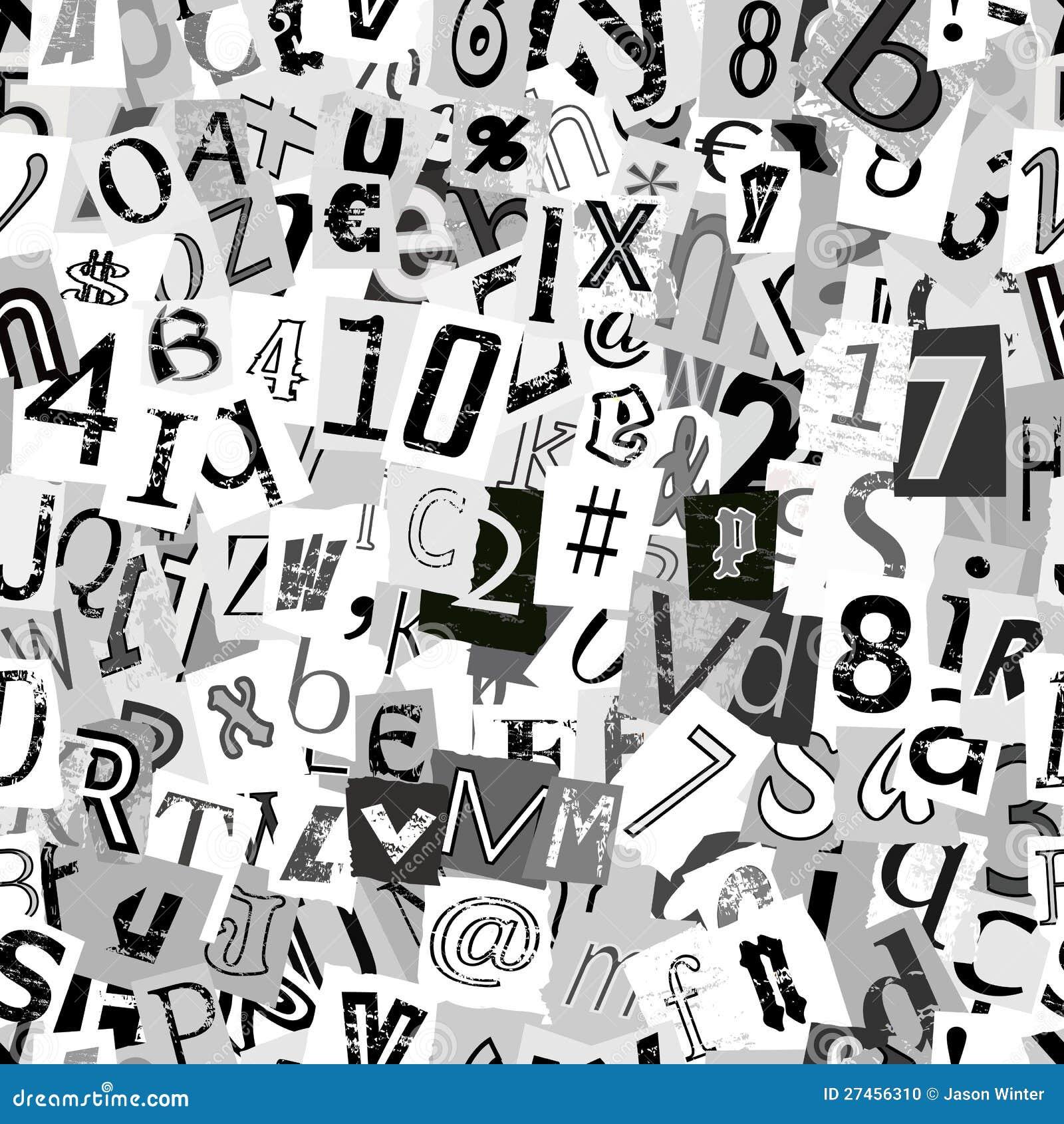 Super Fond De Papier Journal Photo stock - Image: 27456310 OX79