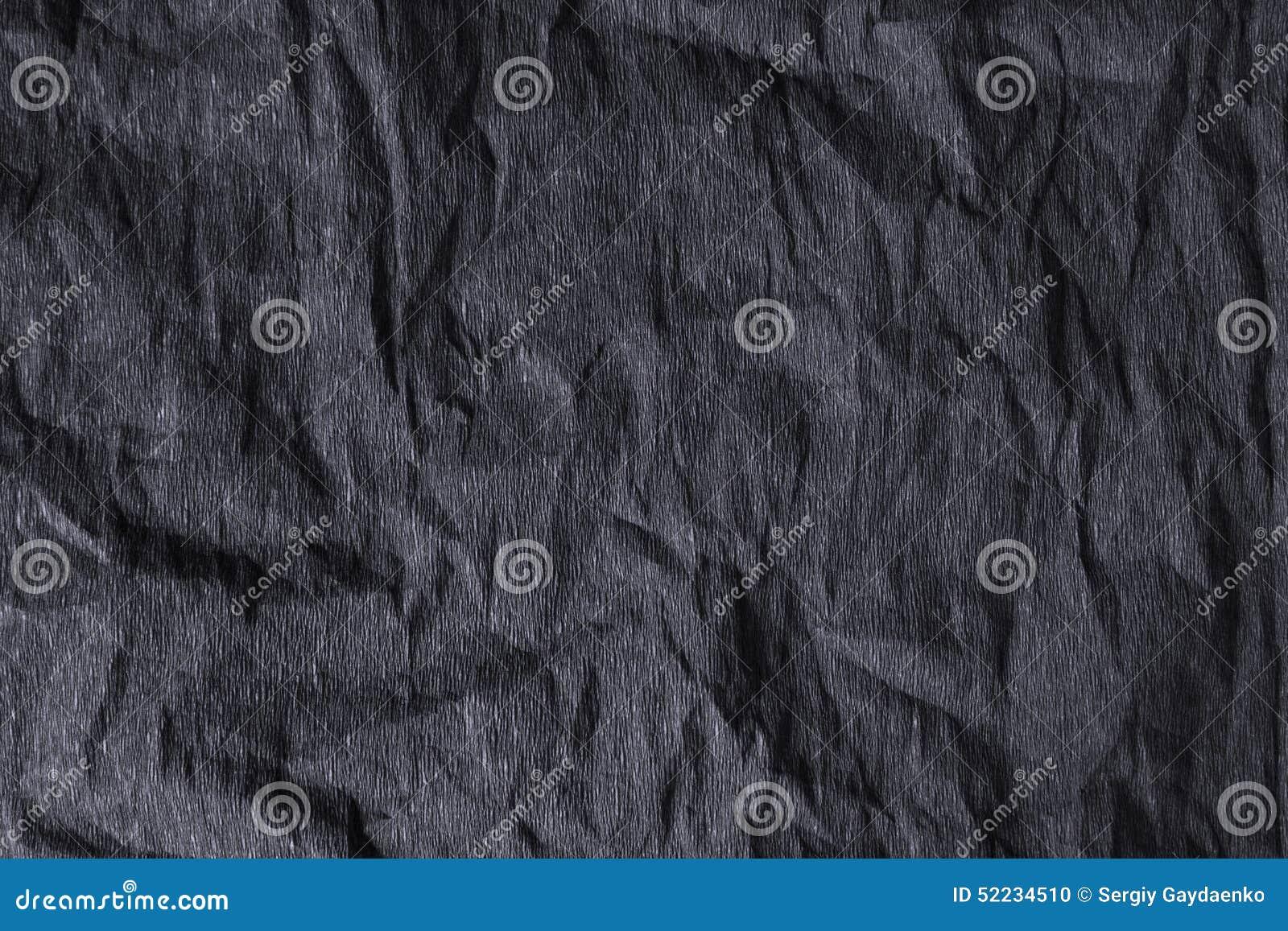 Fond de relief par noir