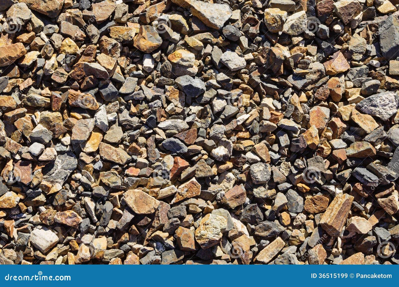 Fond de roches