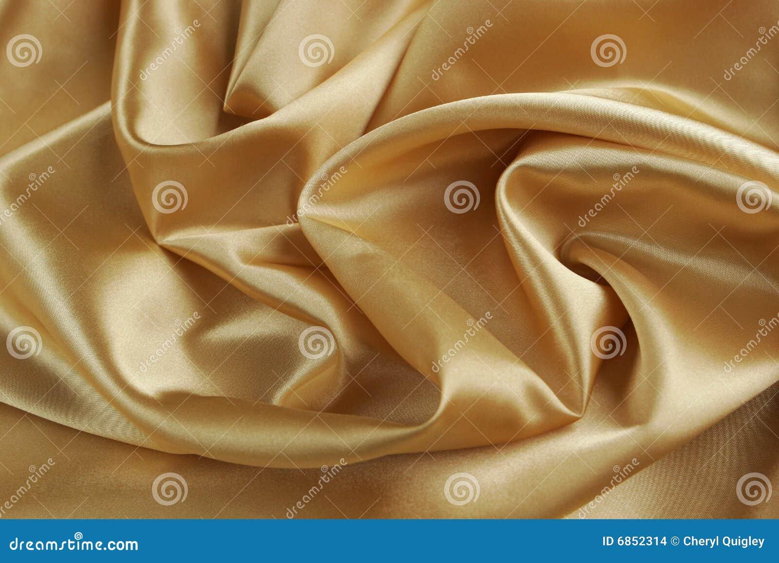 Fond de satin d or - horizontal