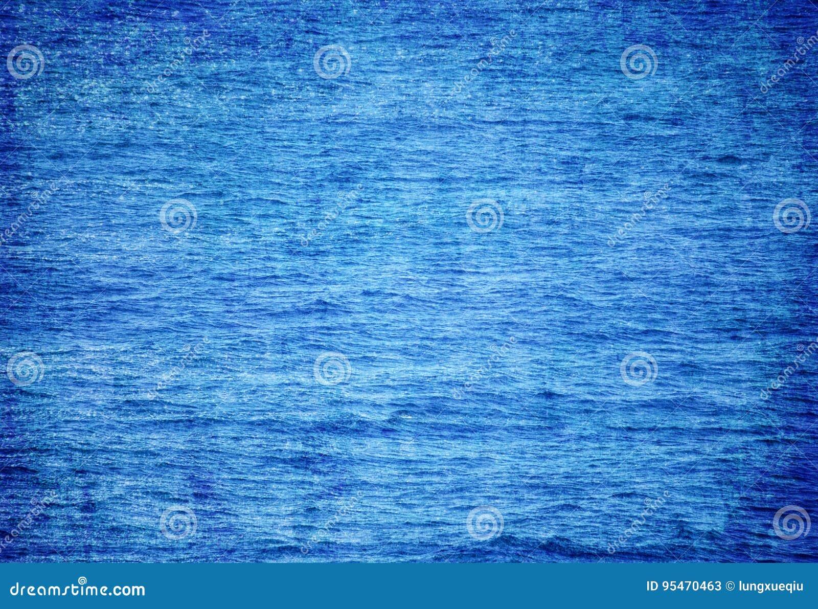 Fond de texture de modèle de surface d eau de mer
