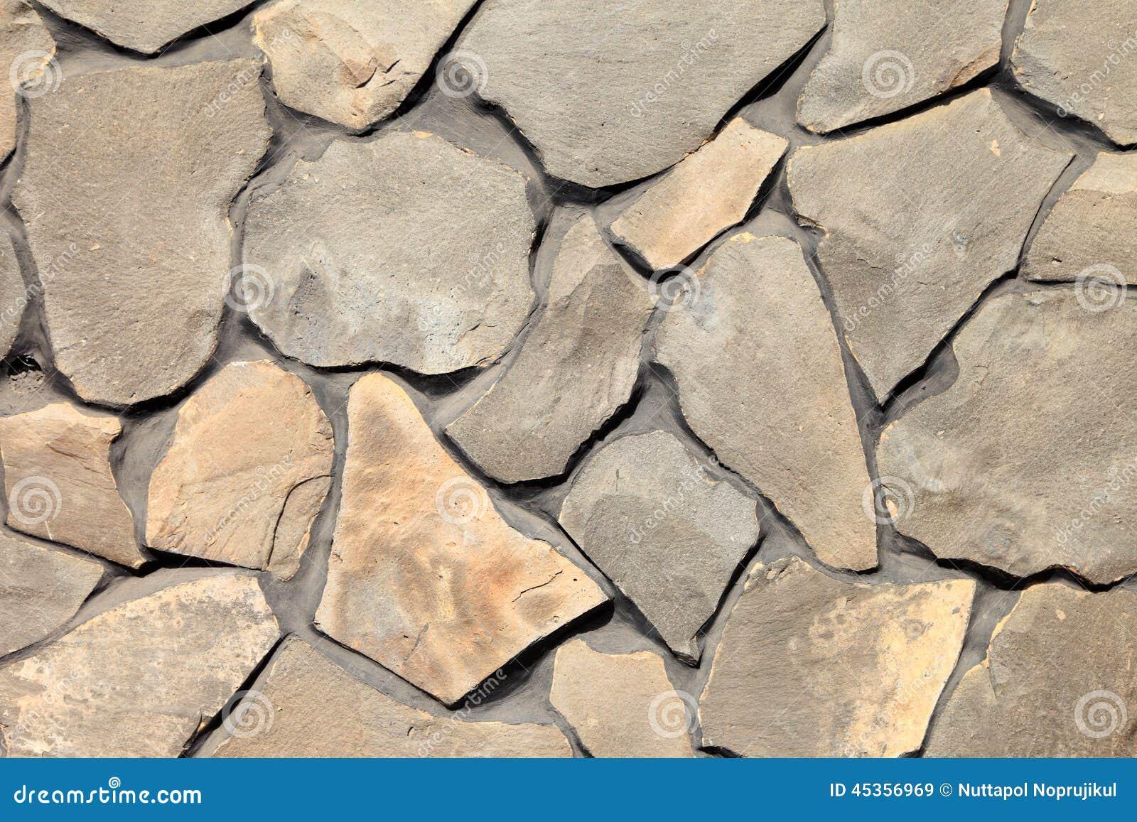 Fond de texture de mur en pierre