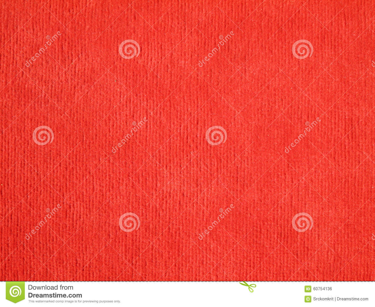 Fond de texture de tapis de couleur rouge photo stock for Moquette rouge texture