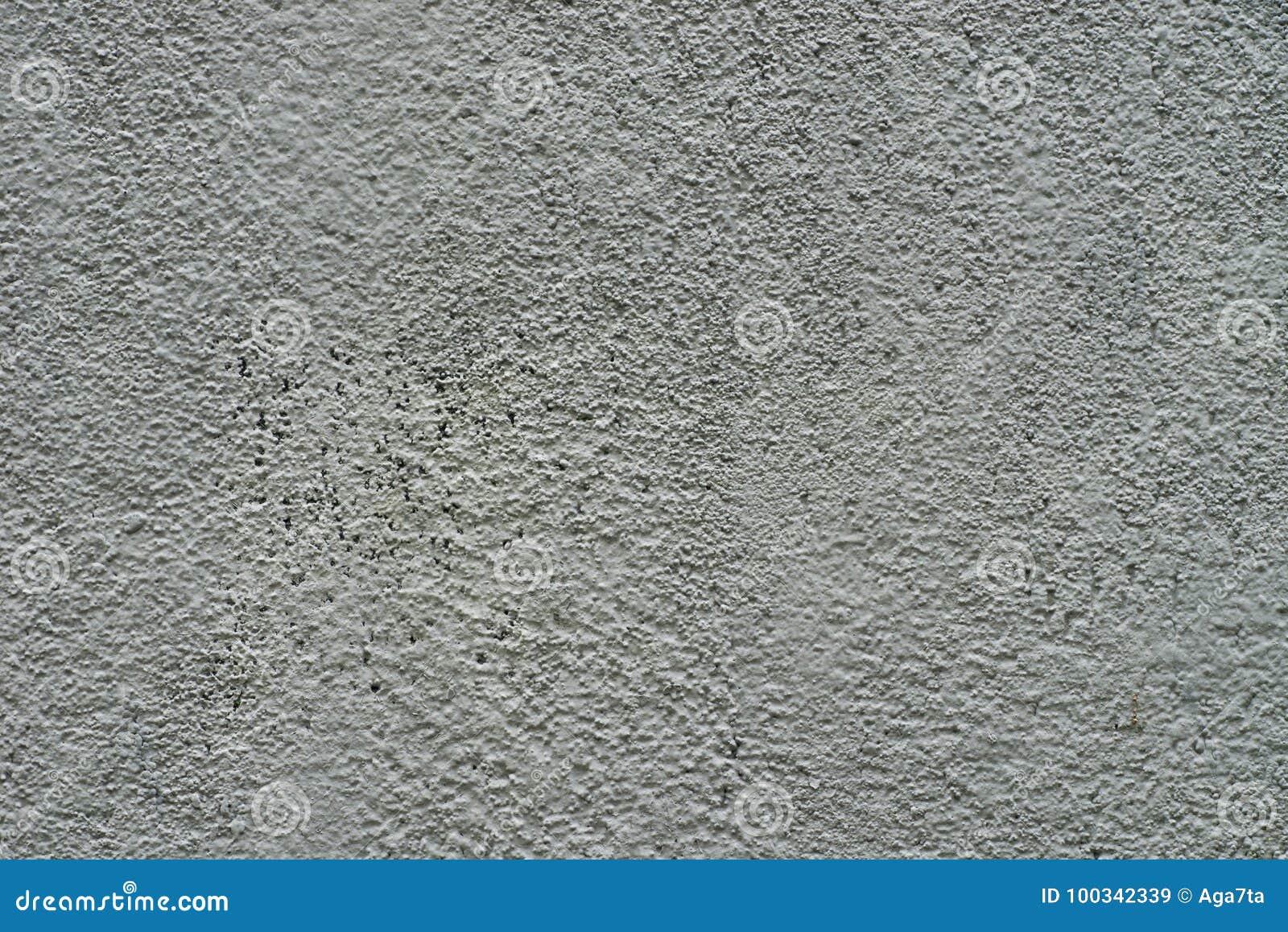 Fond De Texture De Mur Peint Par Gris Image stock - Image du fond ...