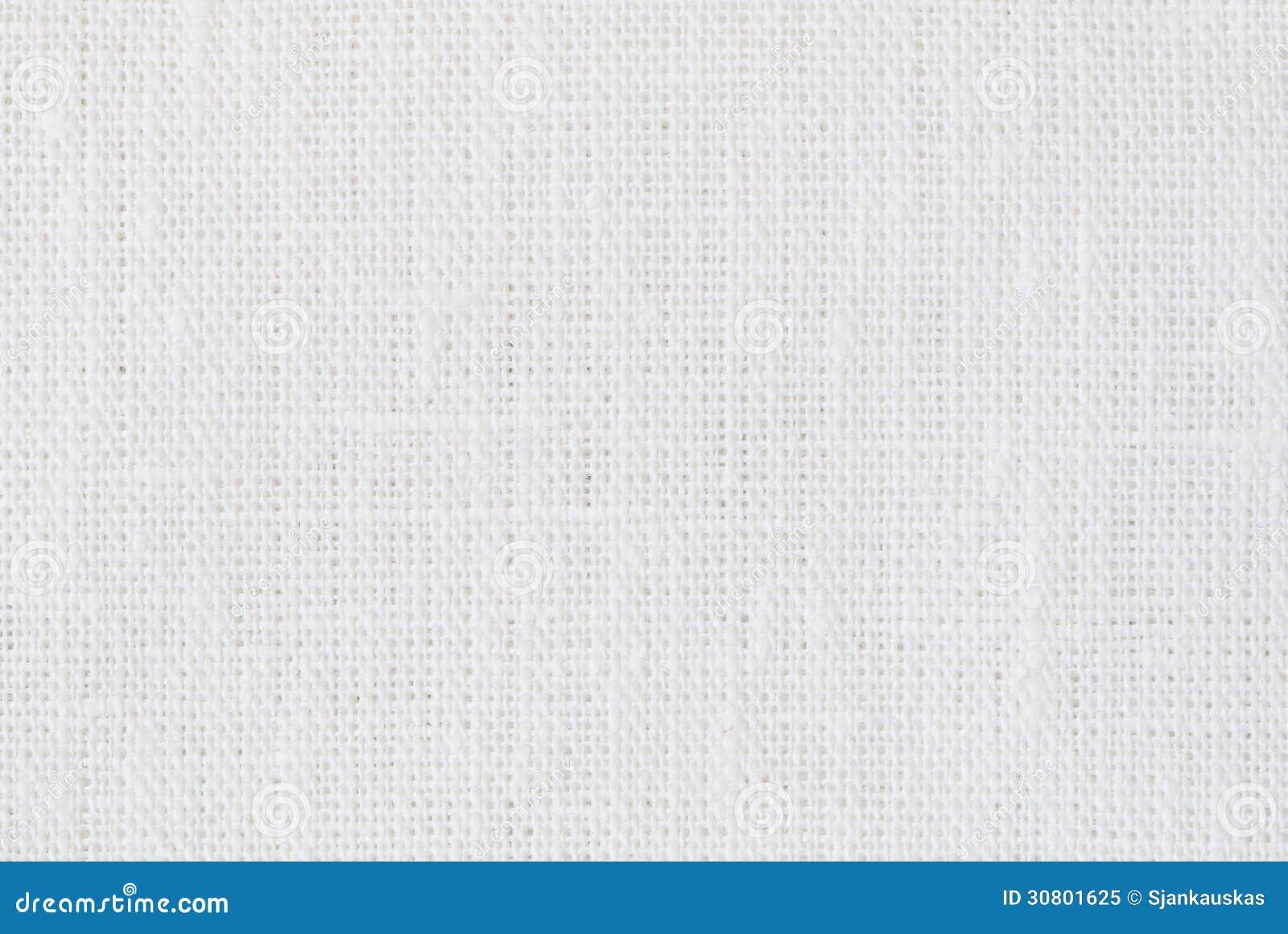 fond de toile blanc de texture image stock image 30801625. Black Bedroom Furniture Sets. Home Design Ideas