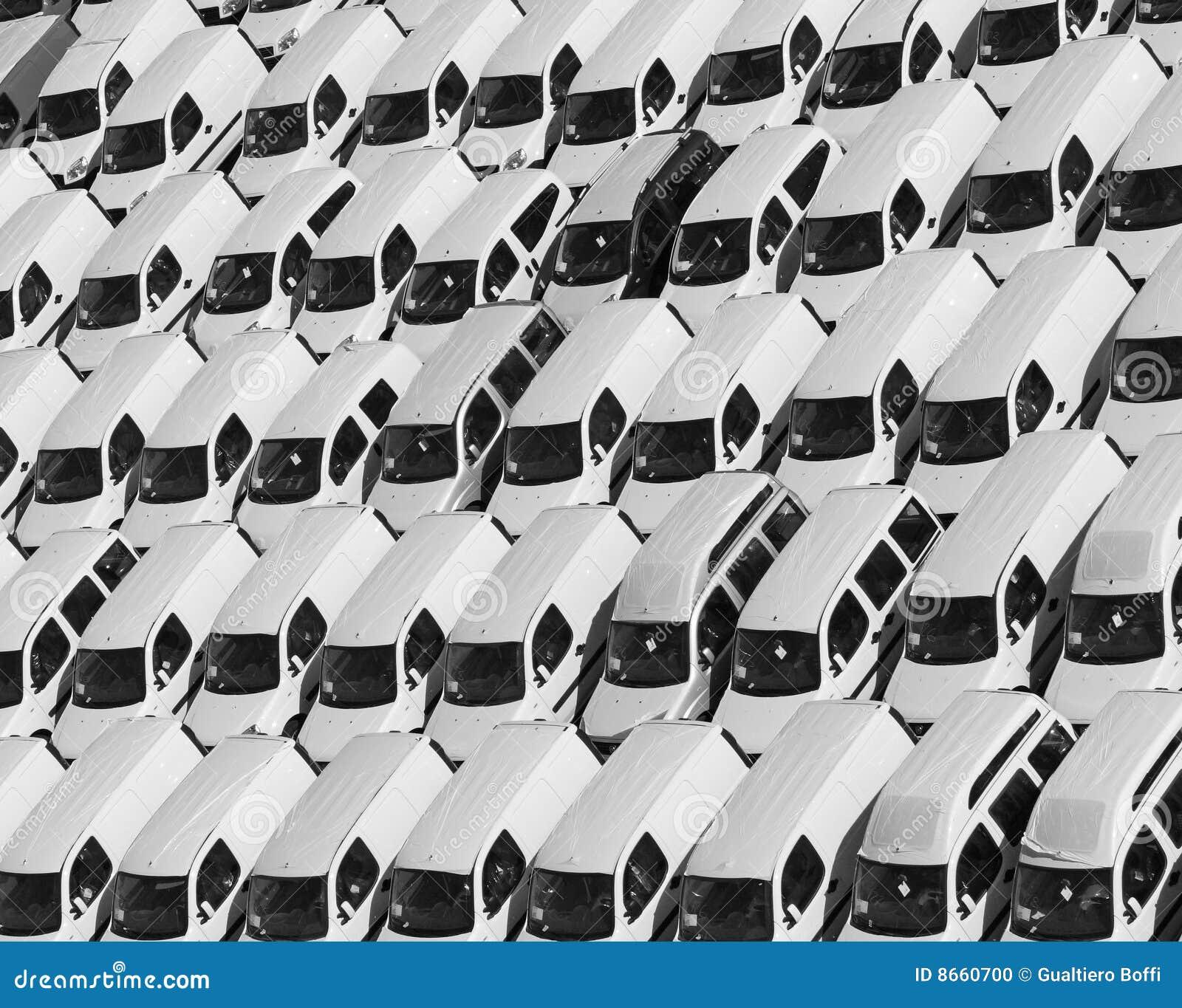 Fond de véhicules