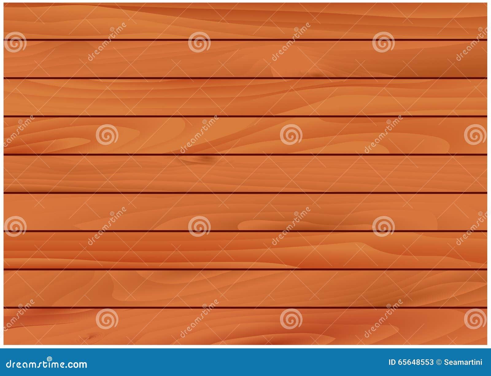 Fond en bois avec la texture du bois dur