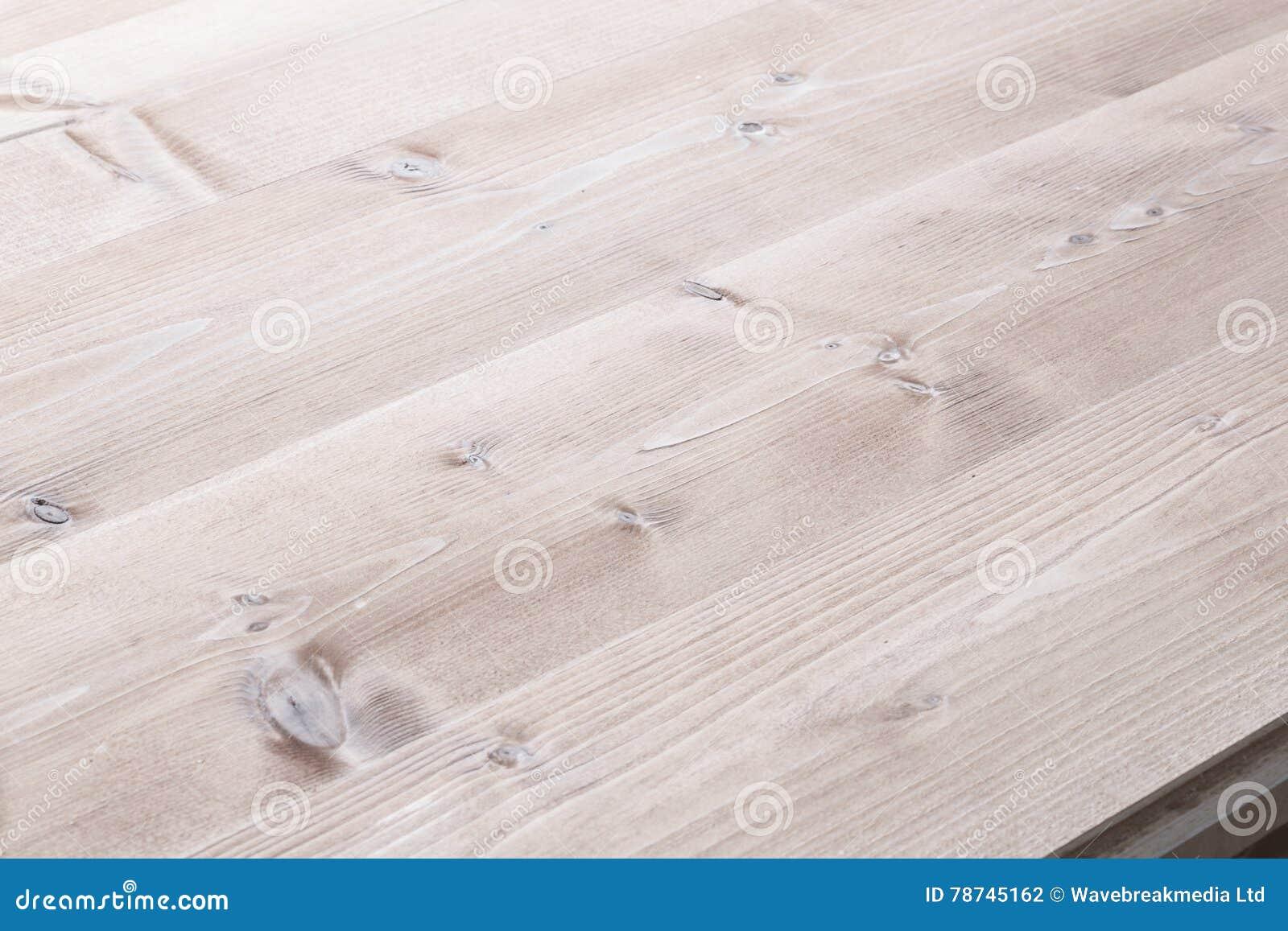 fond en bois blanchi de planches illustration stock - illustration