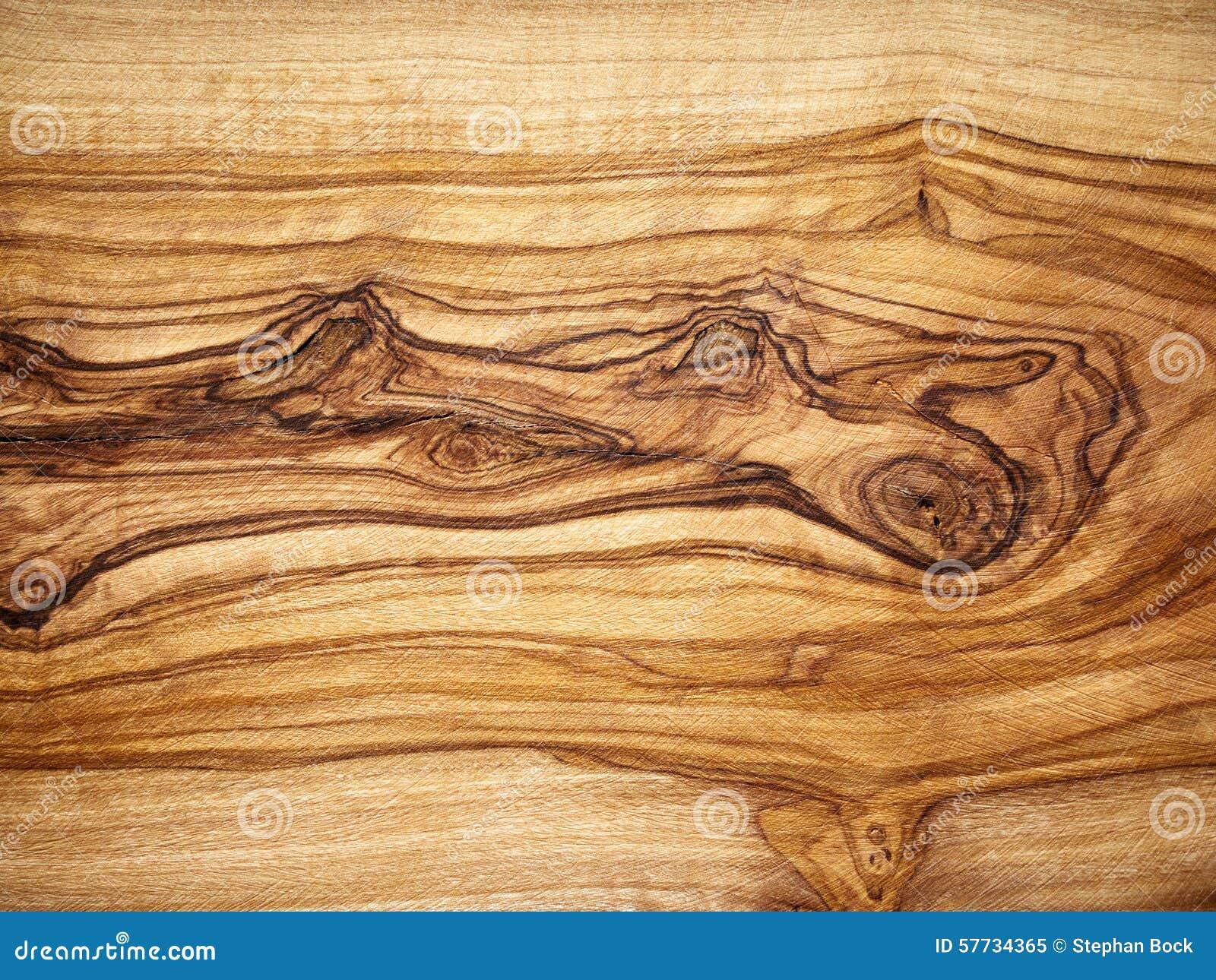 Fond en bois, bois olive, grain en bois