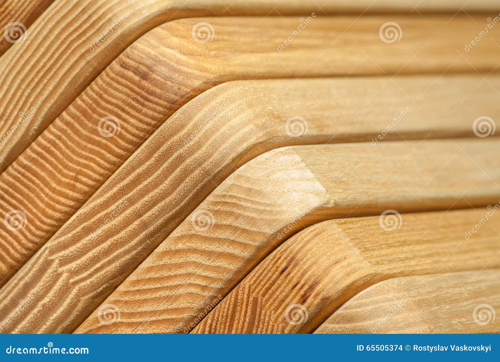 Fond en bois collé de texture