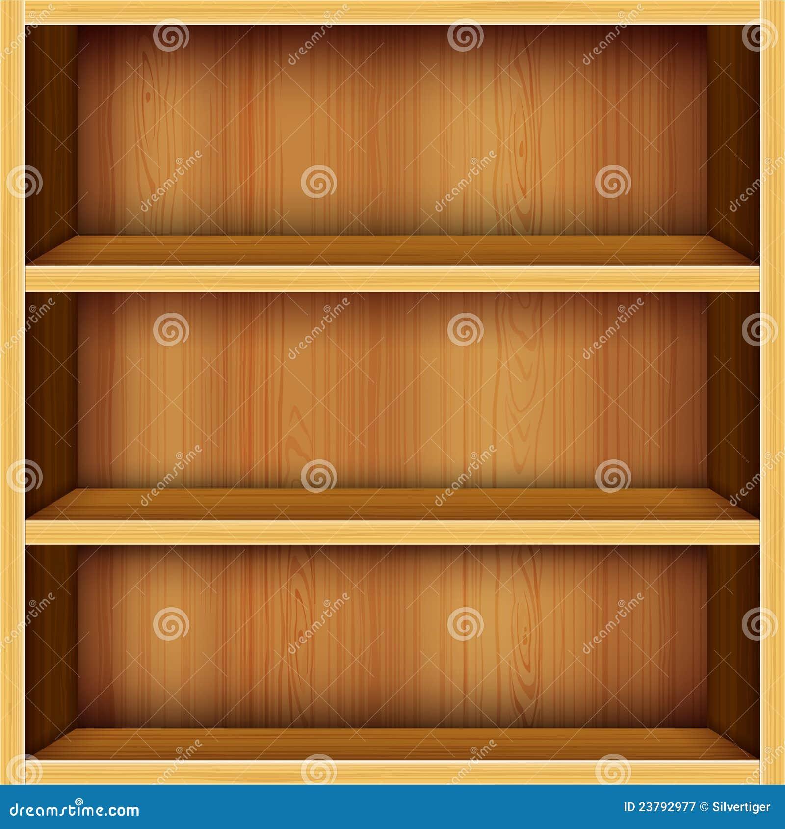 fond en bois d 39 tag res photographie stock libre de droits image 23792977. Black Bedroom Furniture Sets. Home Design Ideas
