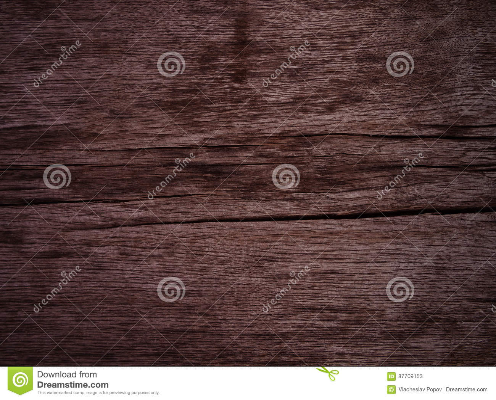 Fond en bois de texture
