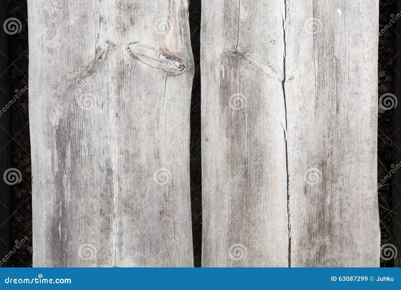 Download Fond En Bois De Texture De Deux Grandes Planches Image stock - Image du rugueux, cadre: 63087299