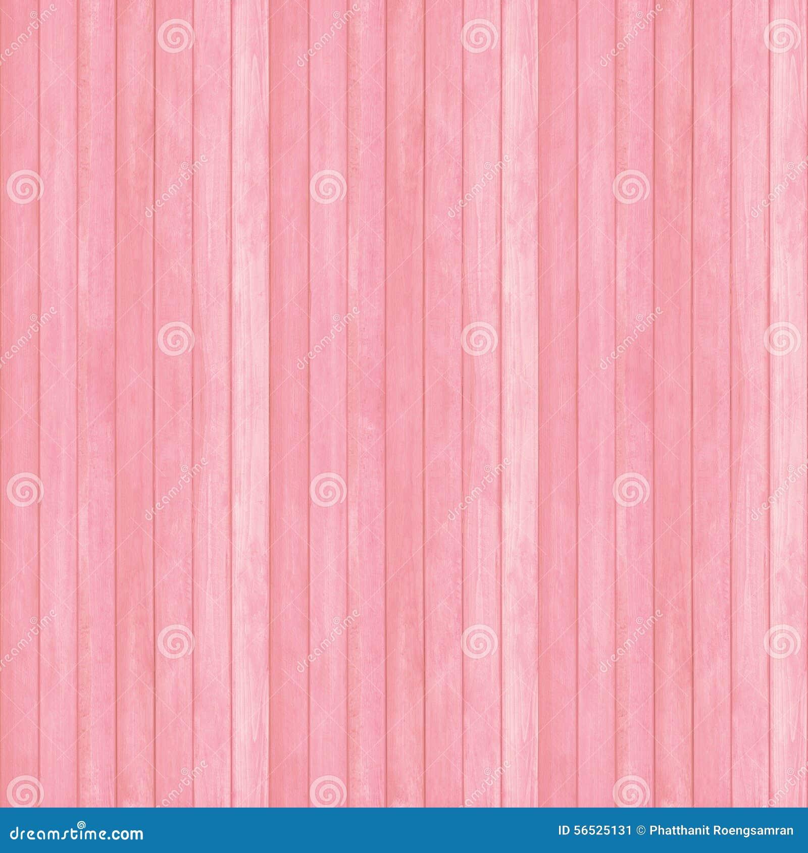 Fond en bois de texture de mur couleur en pastel rose - Couleur pastel mur ...