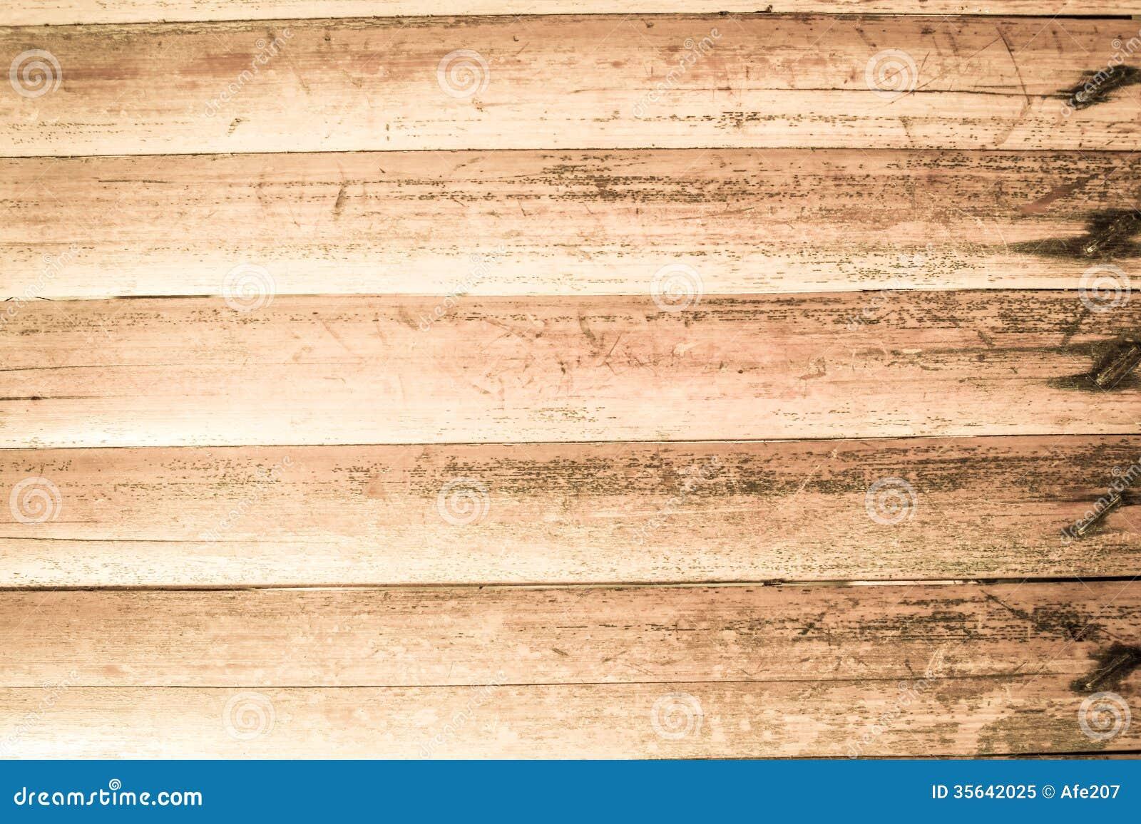 Fond En Bois De Texture De Mur De Parquet De Surface De  ~ Placage Bois Mur