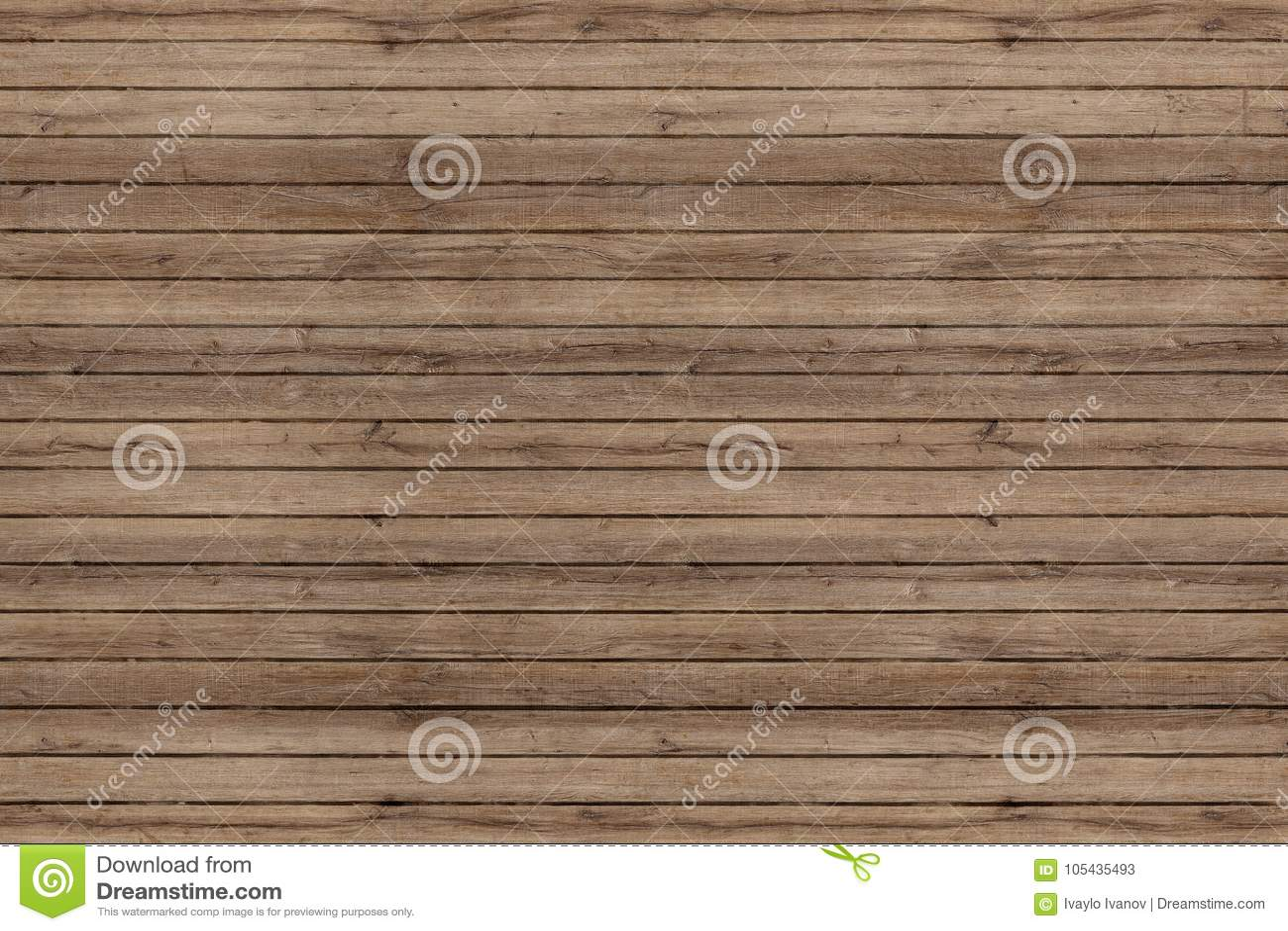 Fond en bois grunge de texture de modèle, planches en bois