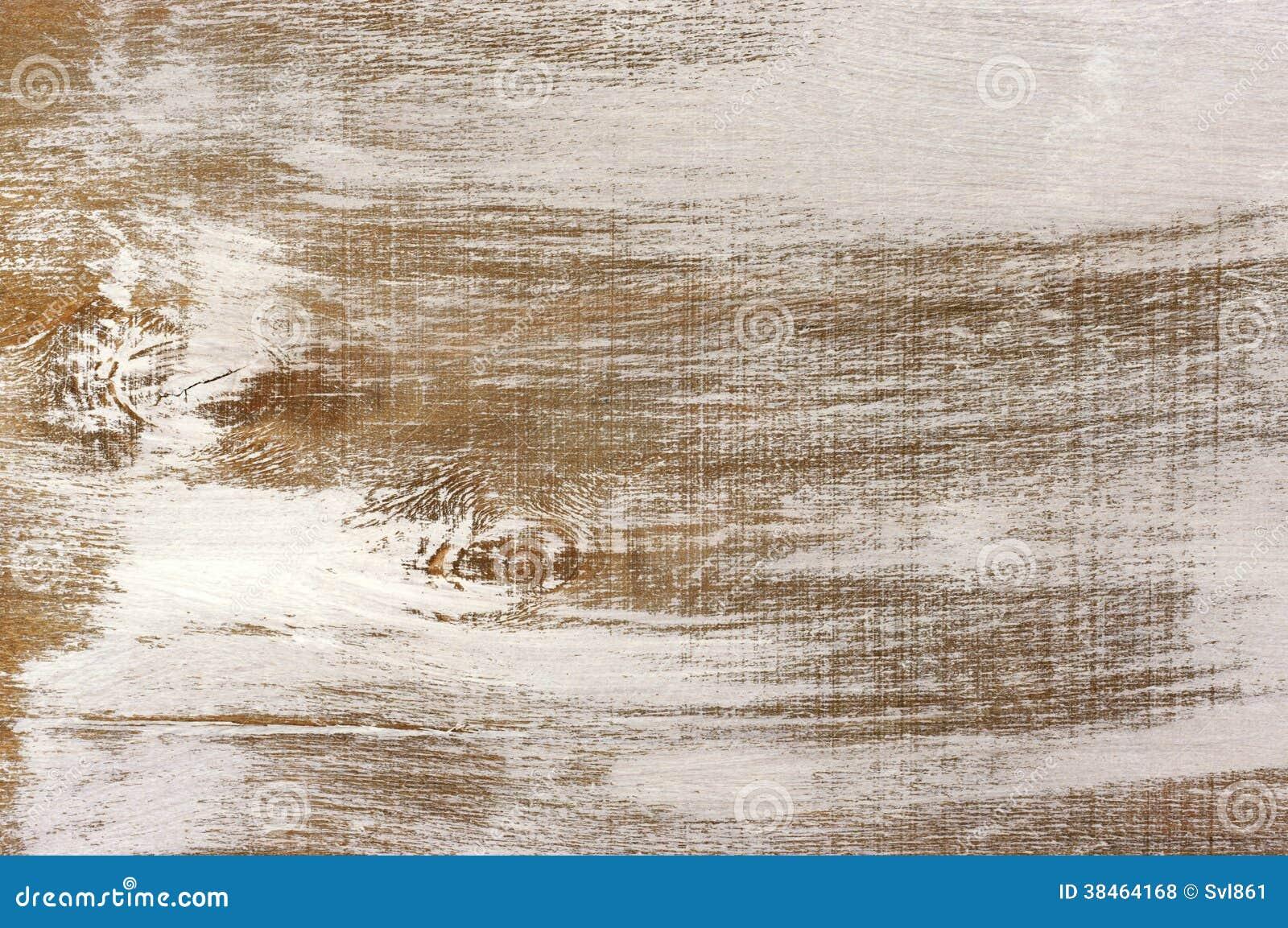Fond en bois sale