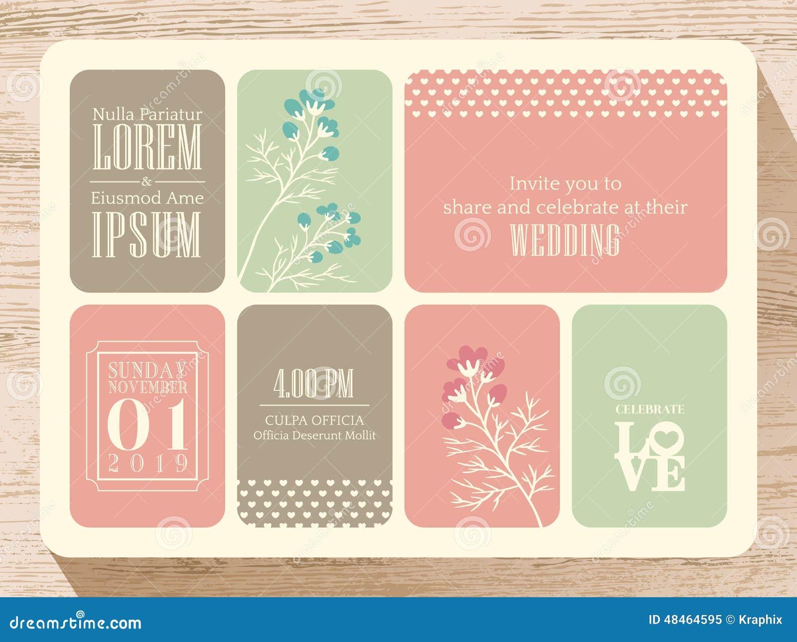 Wedding Invitation Creation is nice invitations ideas