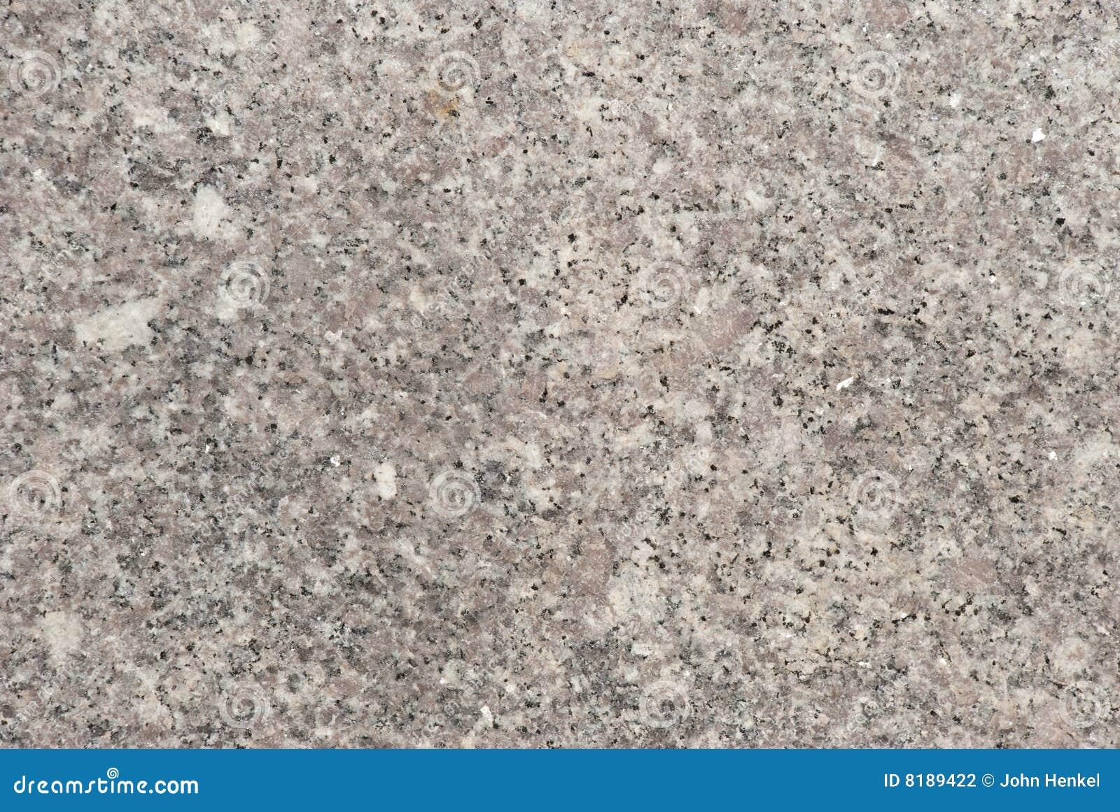 Fond en pierre gris de granit