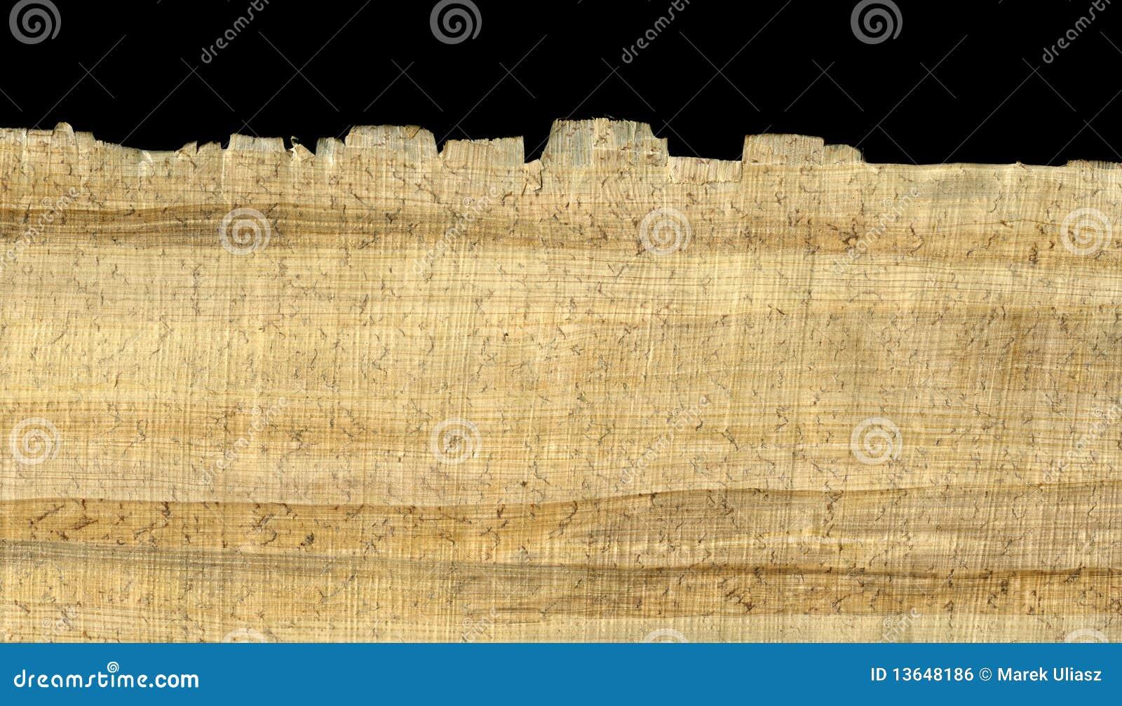 fond et bord de papier de papyrus photo stock image du. Black Bedroom Furniture Sets. Home Design Ideas