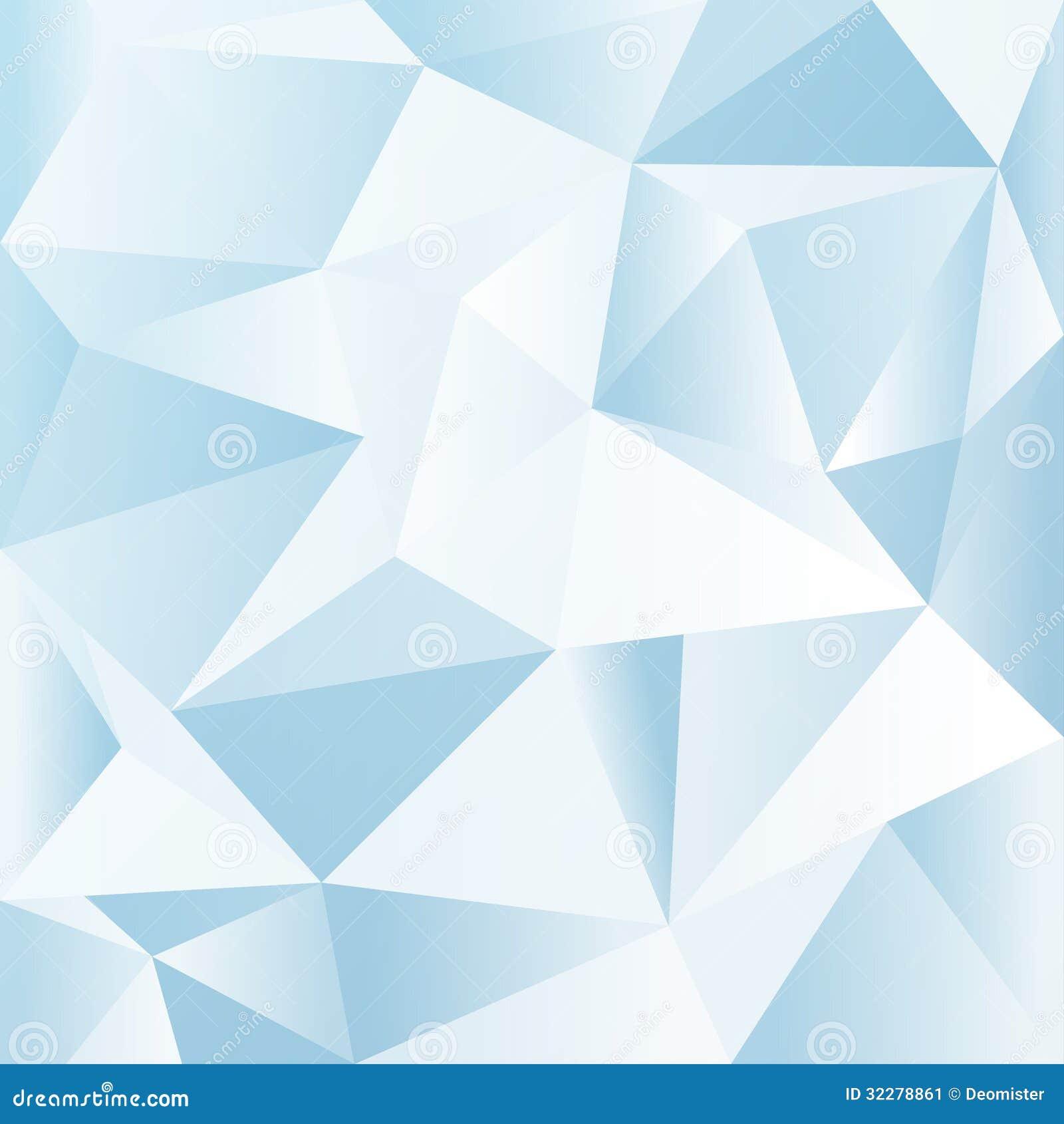 Fond géométrique abstrait