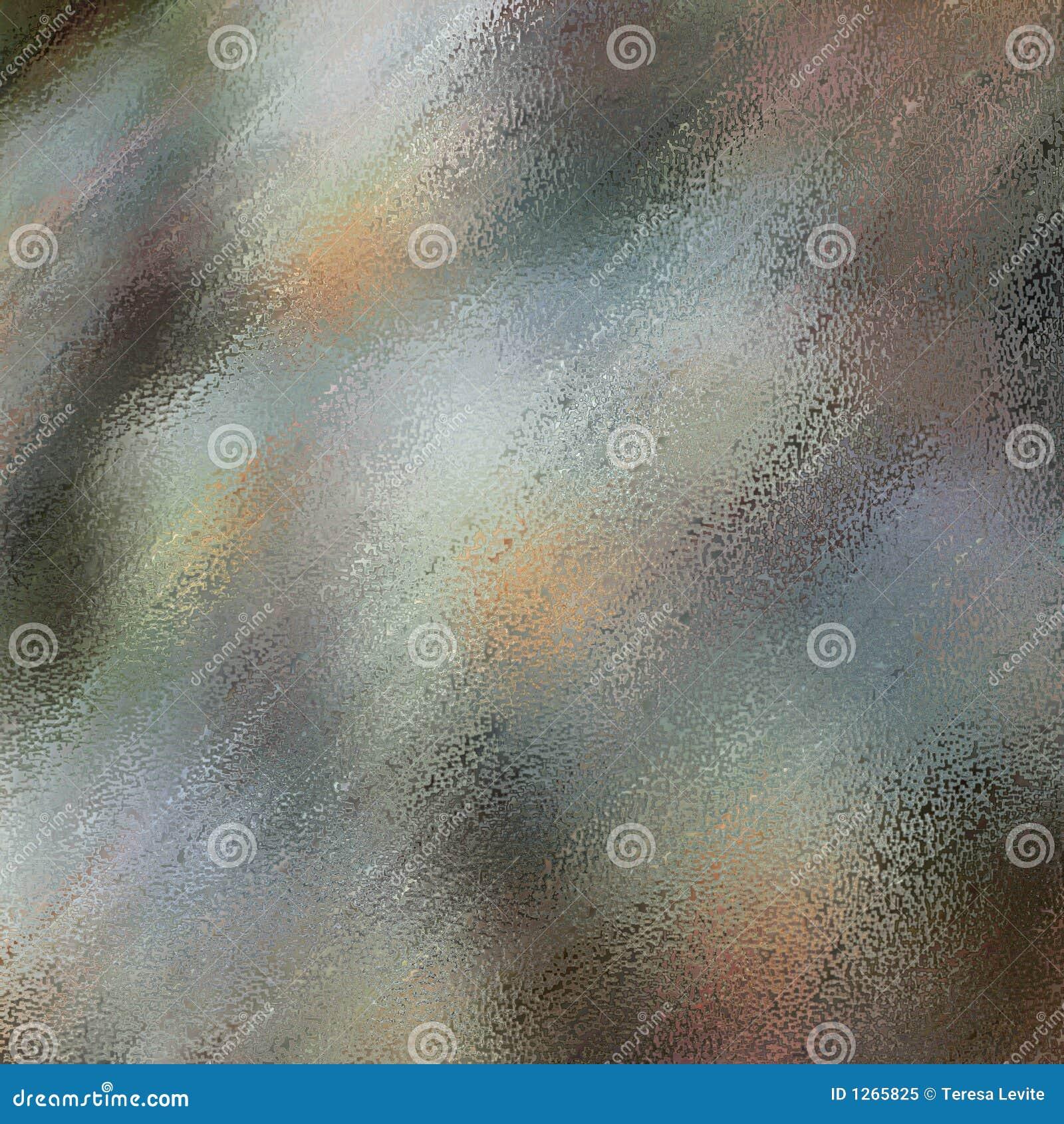 Fond gris de tache floue