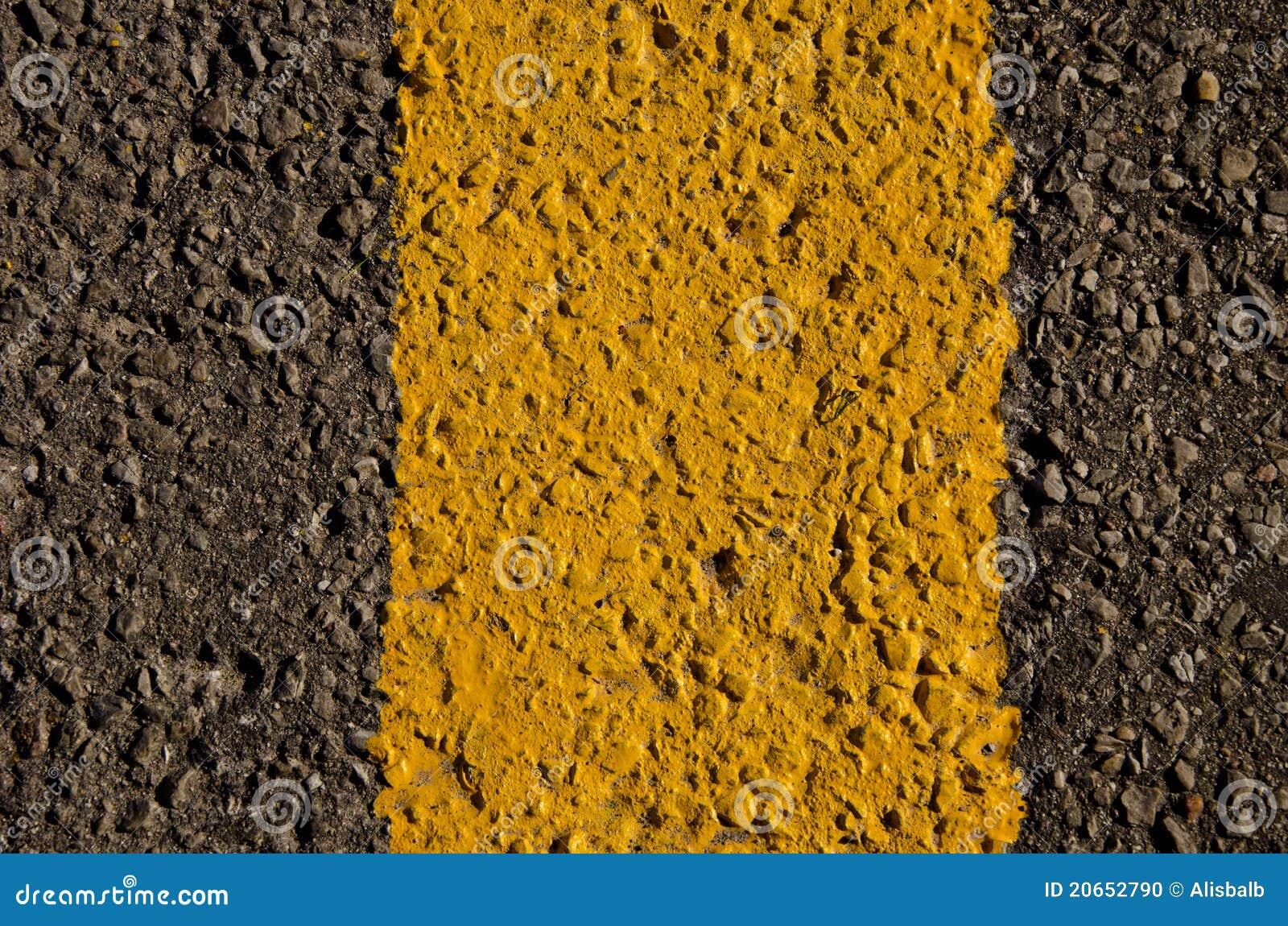 fond gris noir et jaune d 39 asphalte photo stock image du trottoir voie 20652790. Black Bedroom Furniture Sets. Home Design Ideas