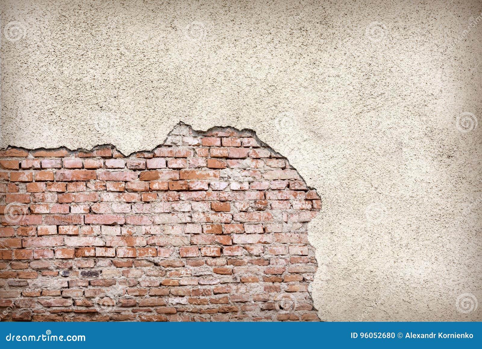 Fond grunge de mur