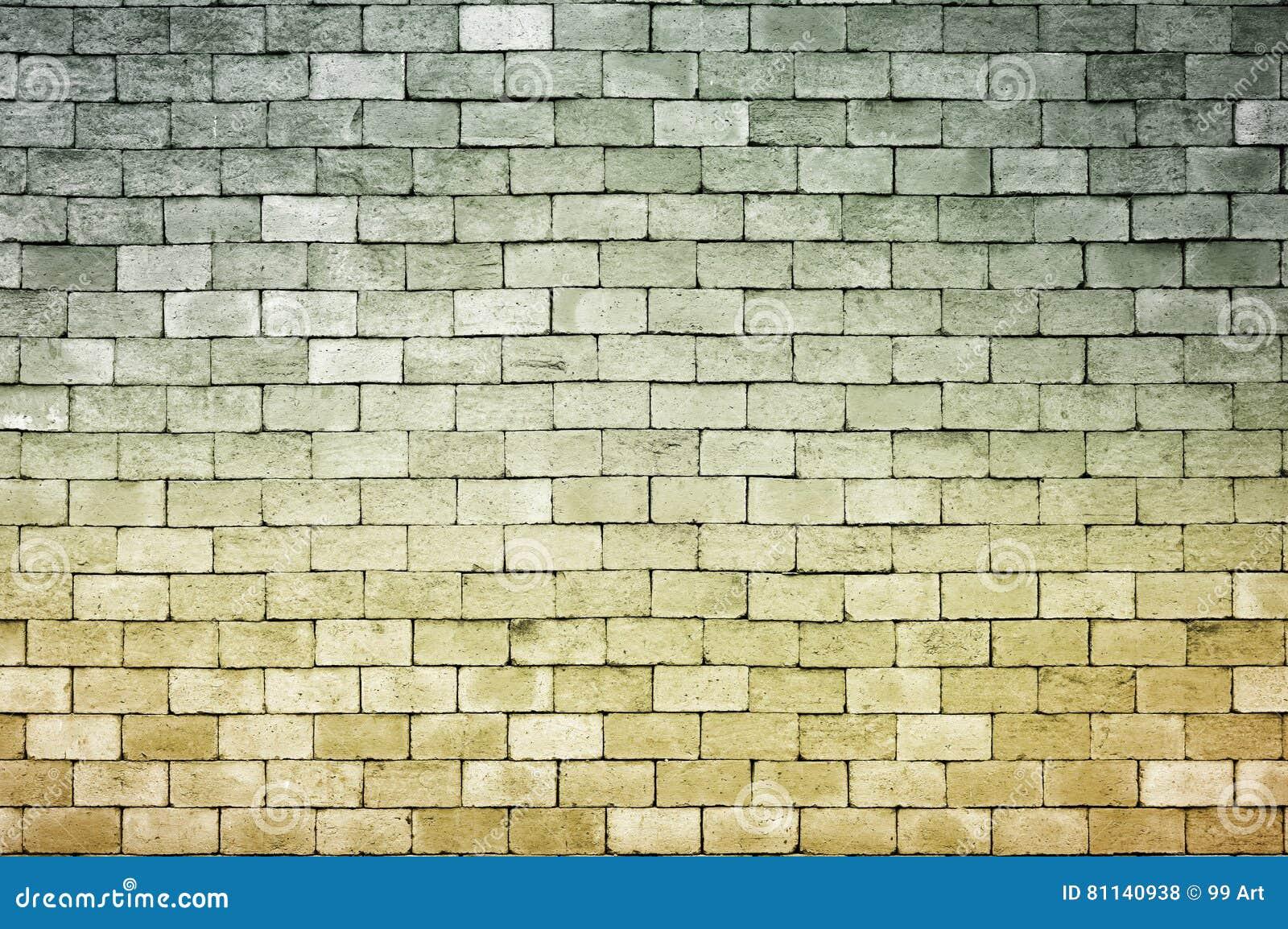 Fond grunge et texture de mur de briques pour la conception intérieure