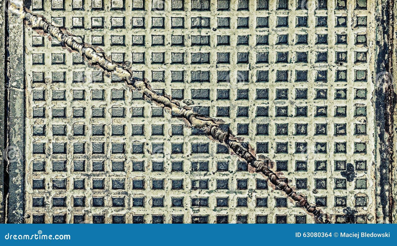 Download Fond Industriel Grunge Ou Texture Faite De Vieille Trappe Photo stock - Image du métal, abstrait: 63080364