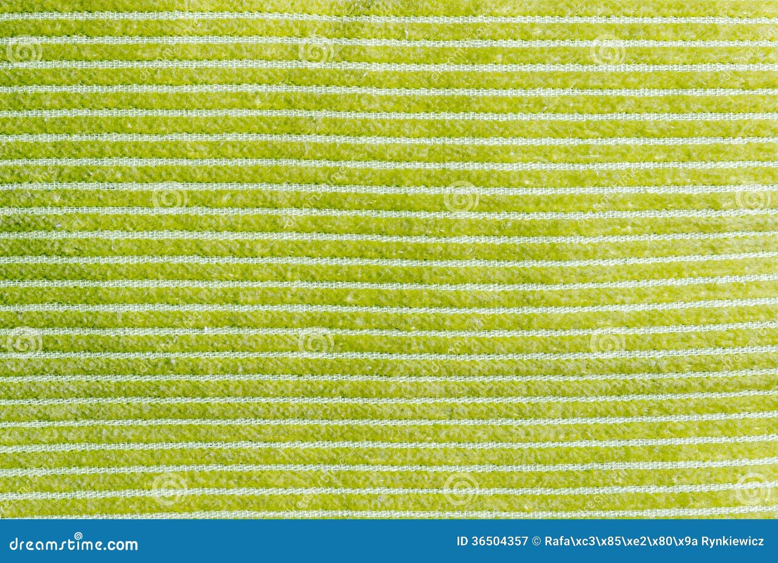 Fond matériel vert