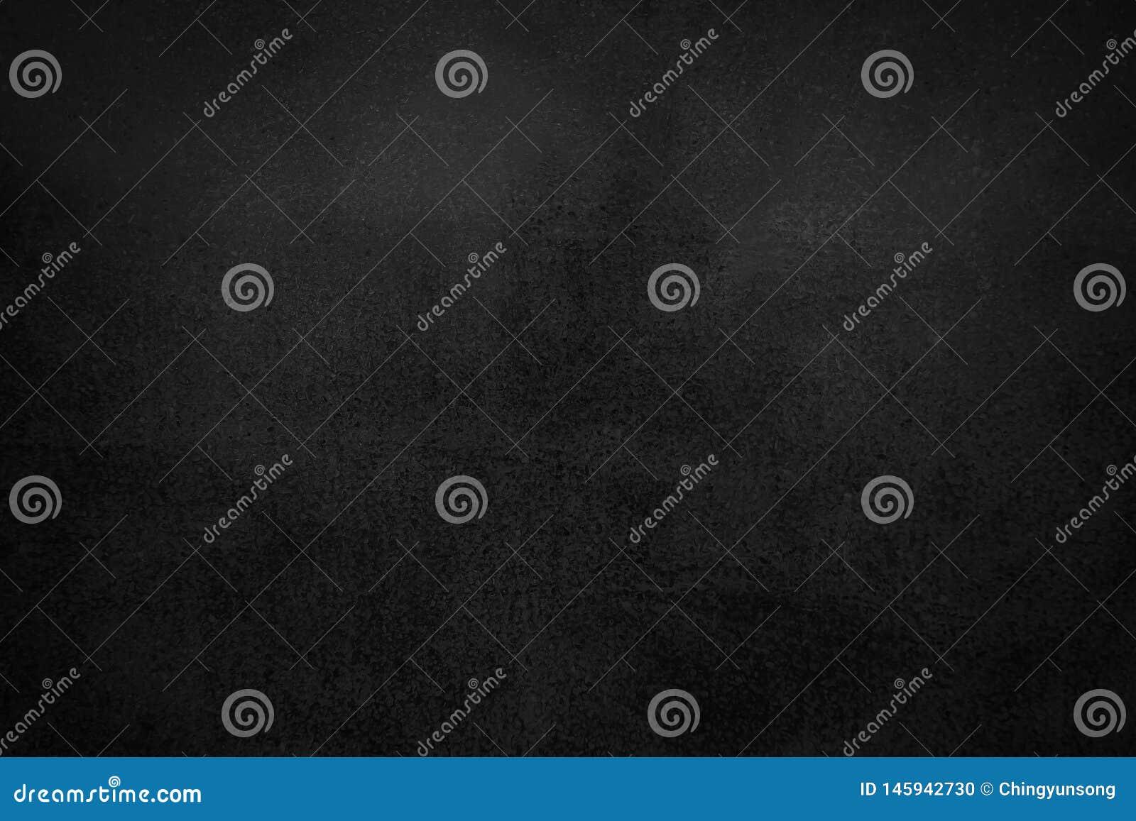 Fond noir abstrait ou fond blanc avec un bon nombre de texture grunge affligée approximative de fond de cru
