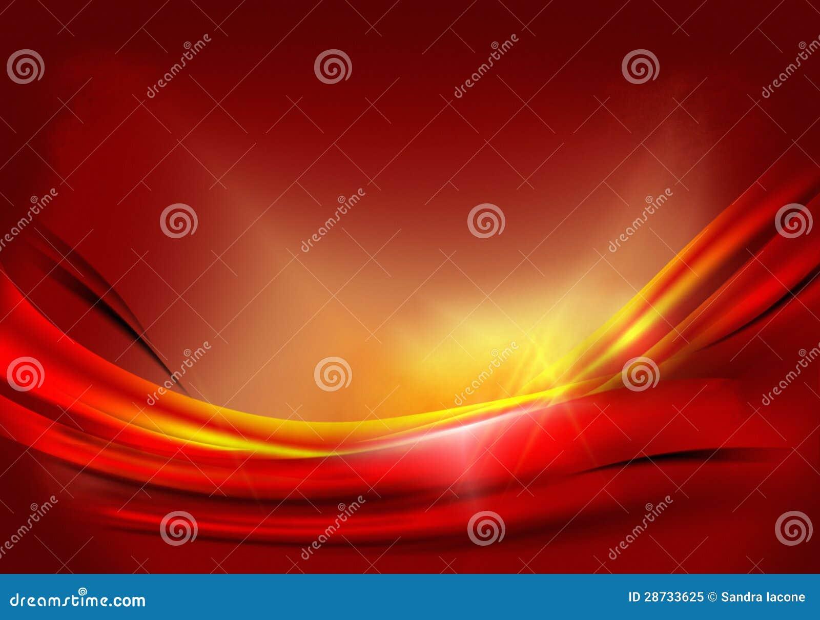 fond orange rouge photo libre de droits image 28733625. Black Bedroom Furniture Sets. Home Design Ideas
