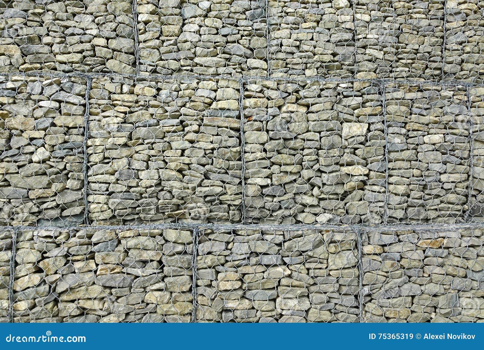 mur soutenement gabion gabion k2o mur de sout nement gabion gabions pour murs de sout nement. Black Bedroom Furniture Sets. Home Design Ideas