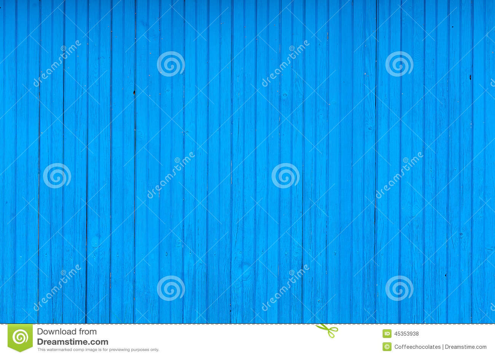 Fond peint en bois de mur