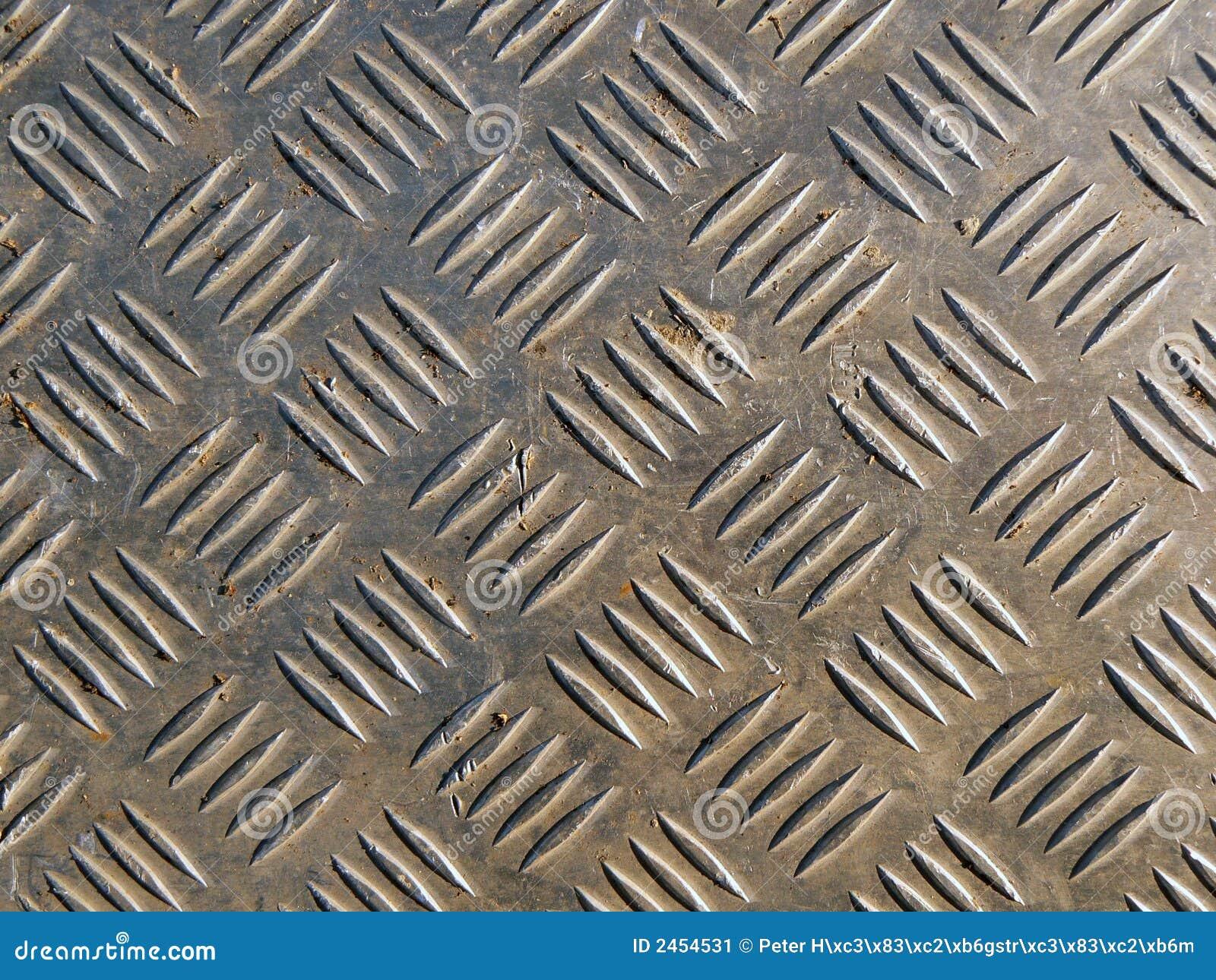 Fond plaqu par m tal image stock image du texturis for Plaque de metal adhesive