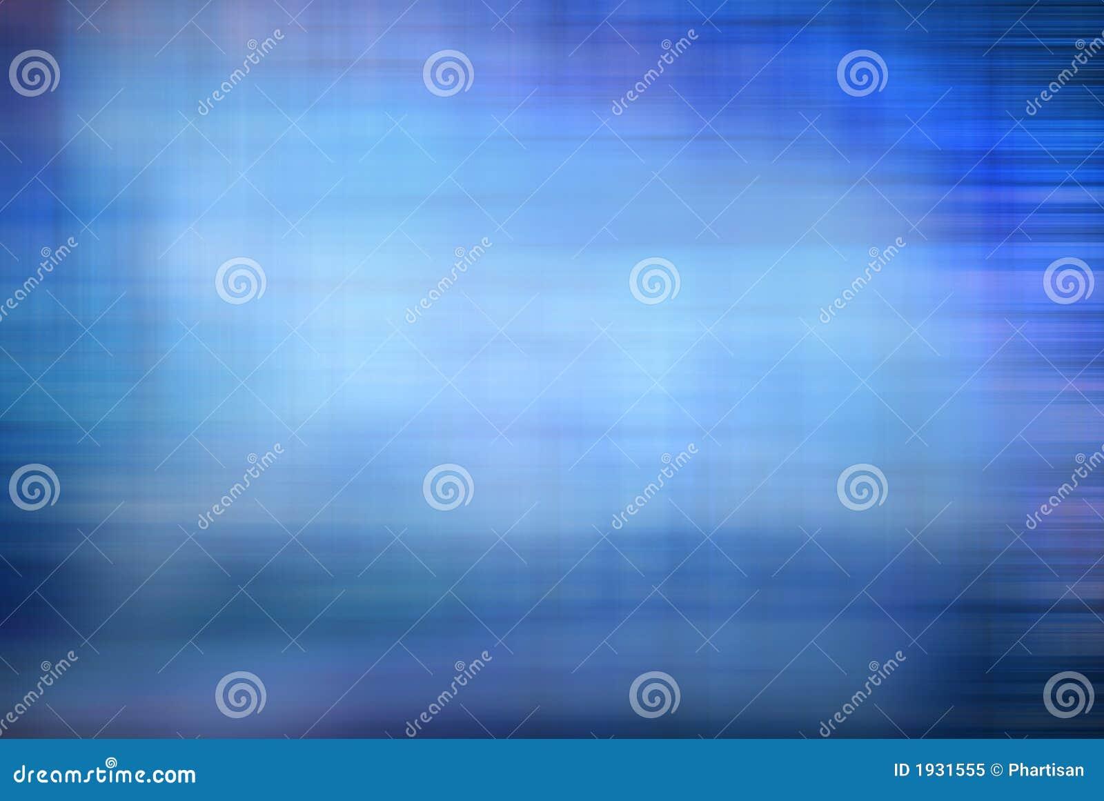 Fond posé multi bleu et blanc