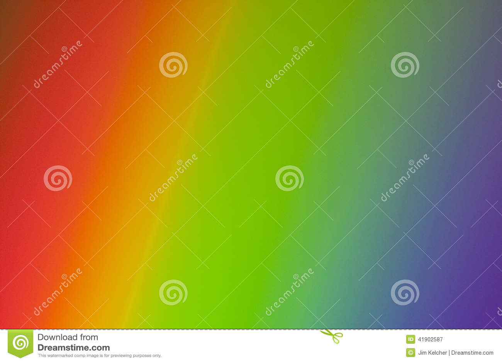 Fond rayé diagonal d arc-en-ciel